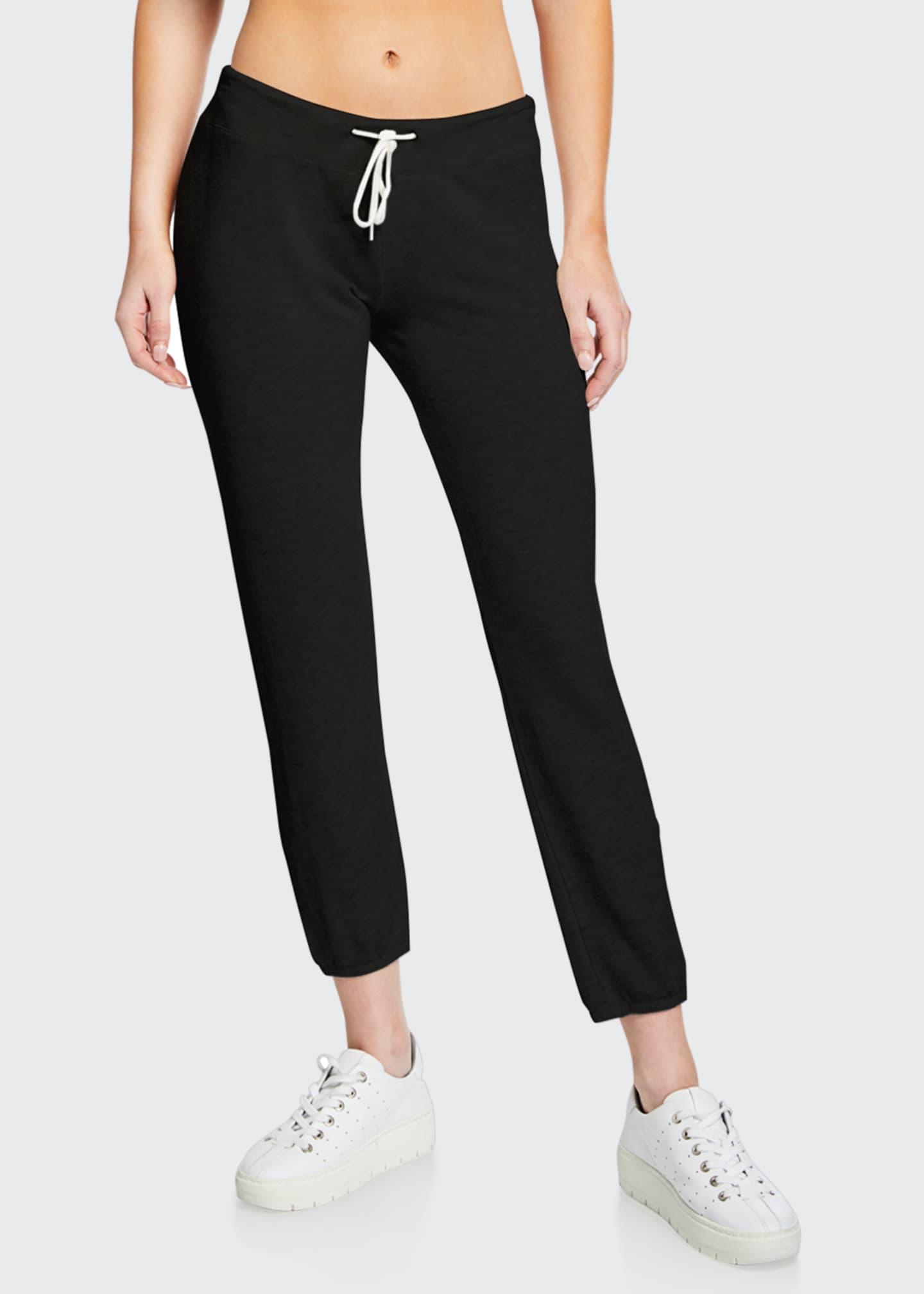 Monrow Super Soft Vintage Drawstring Sweatpants