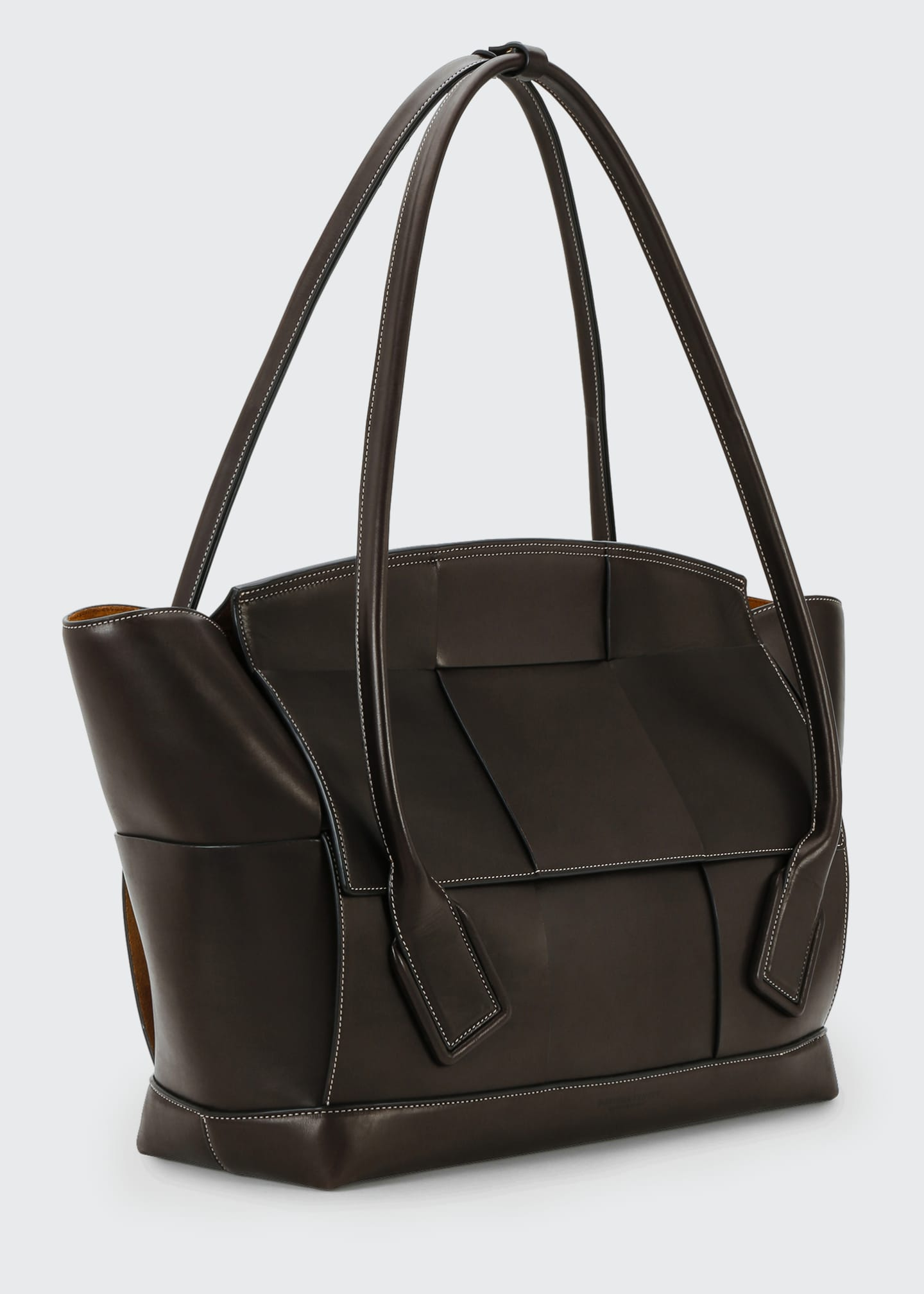 Image 2 of 3: Arco 56 Large Top-Handle Bag