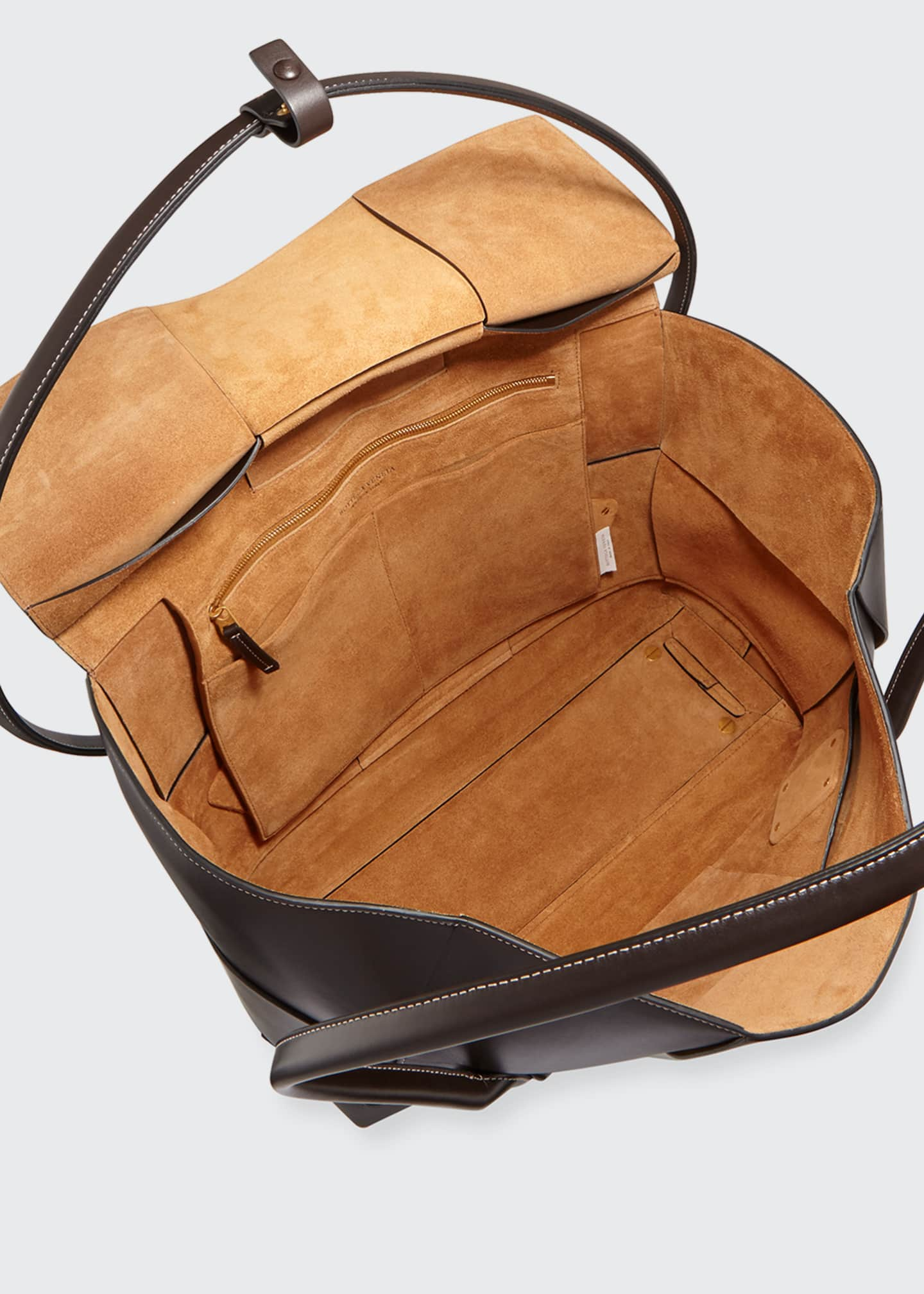 Image 3 of 3: Arco 56 Large Top-Handle Bag