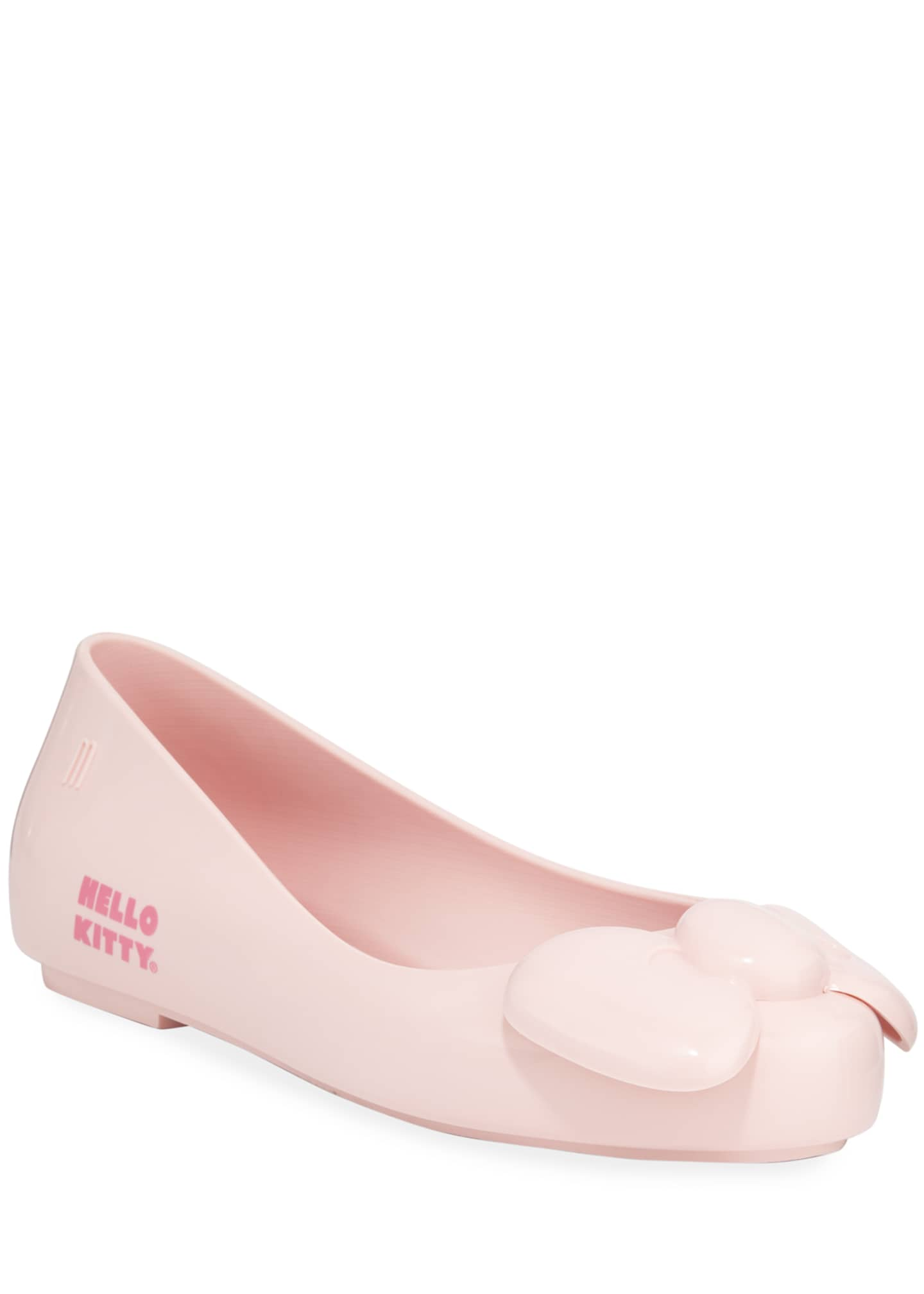 Mini Melissa Mel Space Love Hello Kitty Ballet