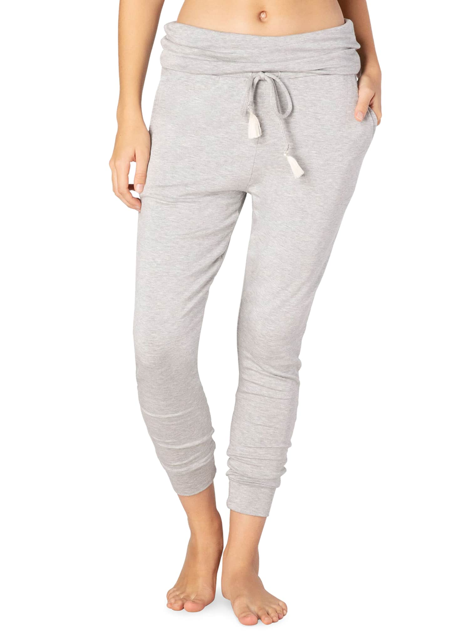 Beyond Yoga Good Sport Midi Swegging Pants
