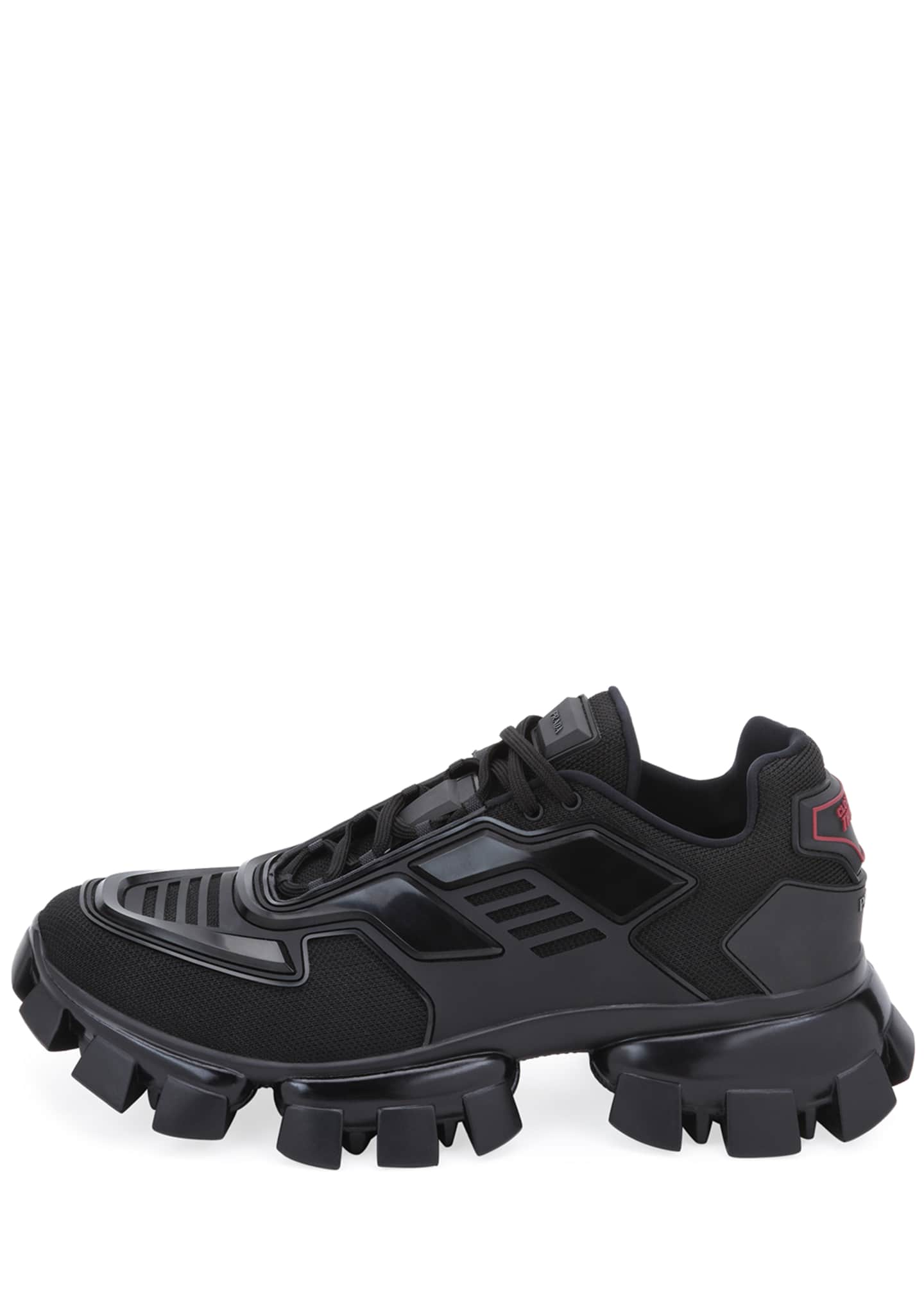 Image 2 of 3: Men's Cloudbust Thunder Sport Sneakers