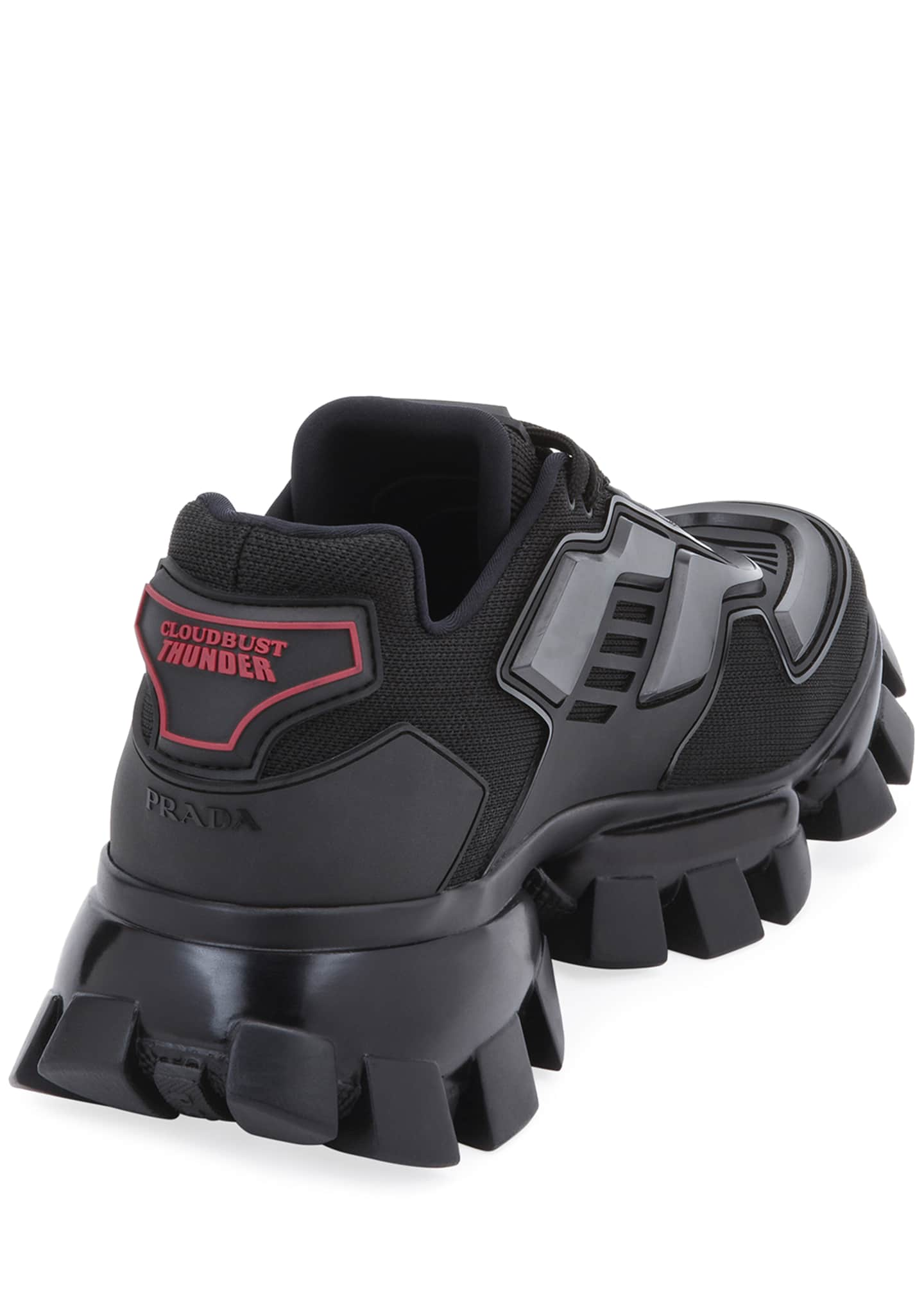 Image 3 of 3: Men's Cloudbust Thunder Sport Sneakers