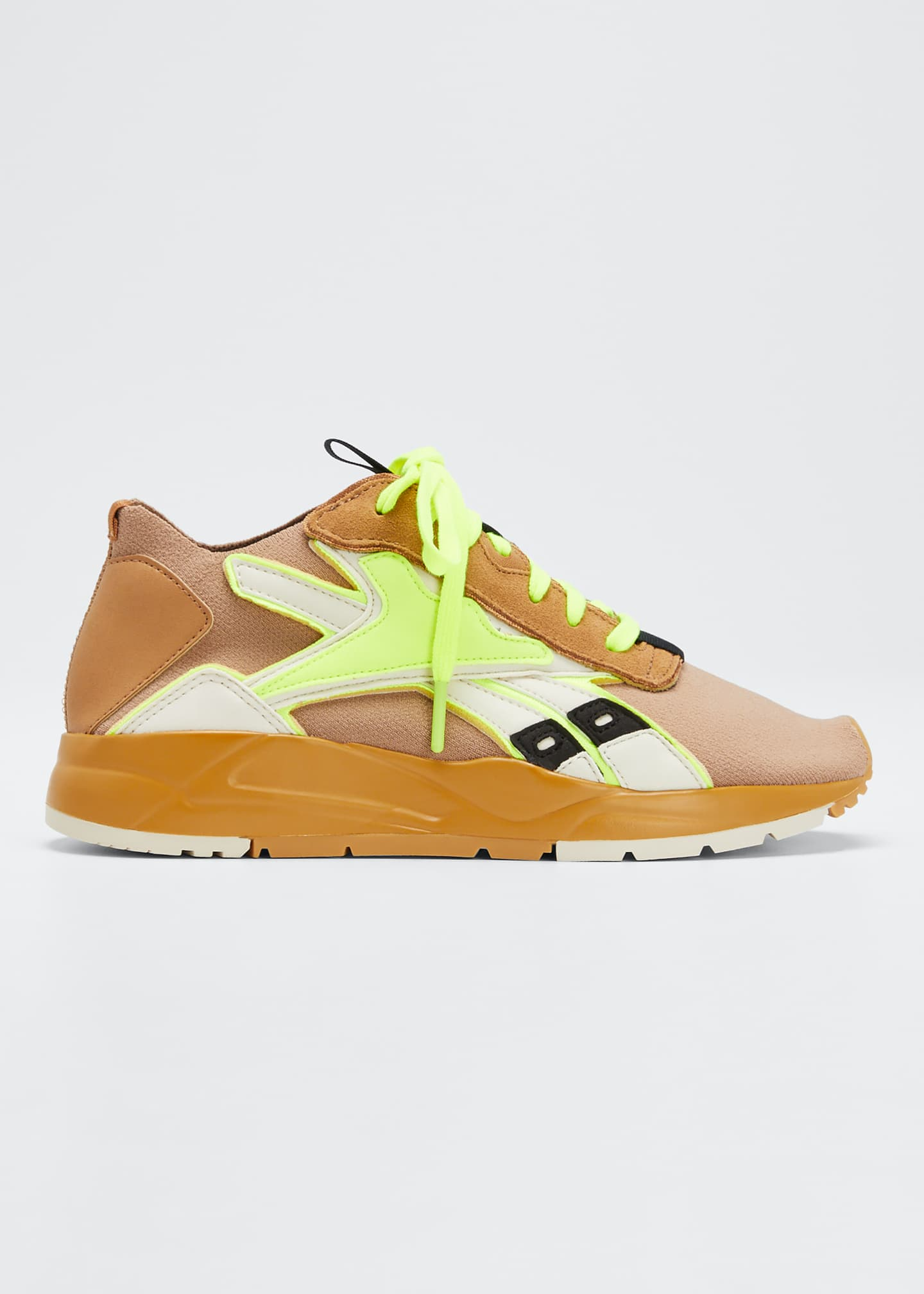 Reebok by Victoria Beckham Bolton Sock Lace-Up Sneakers