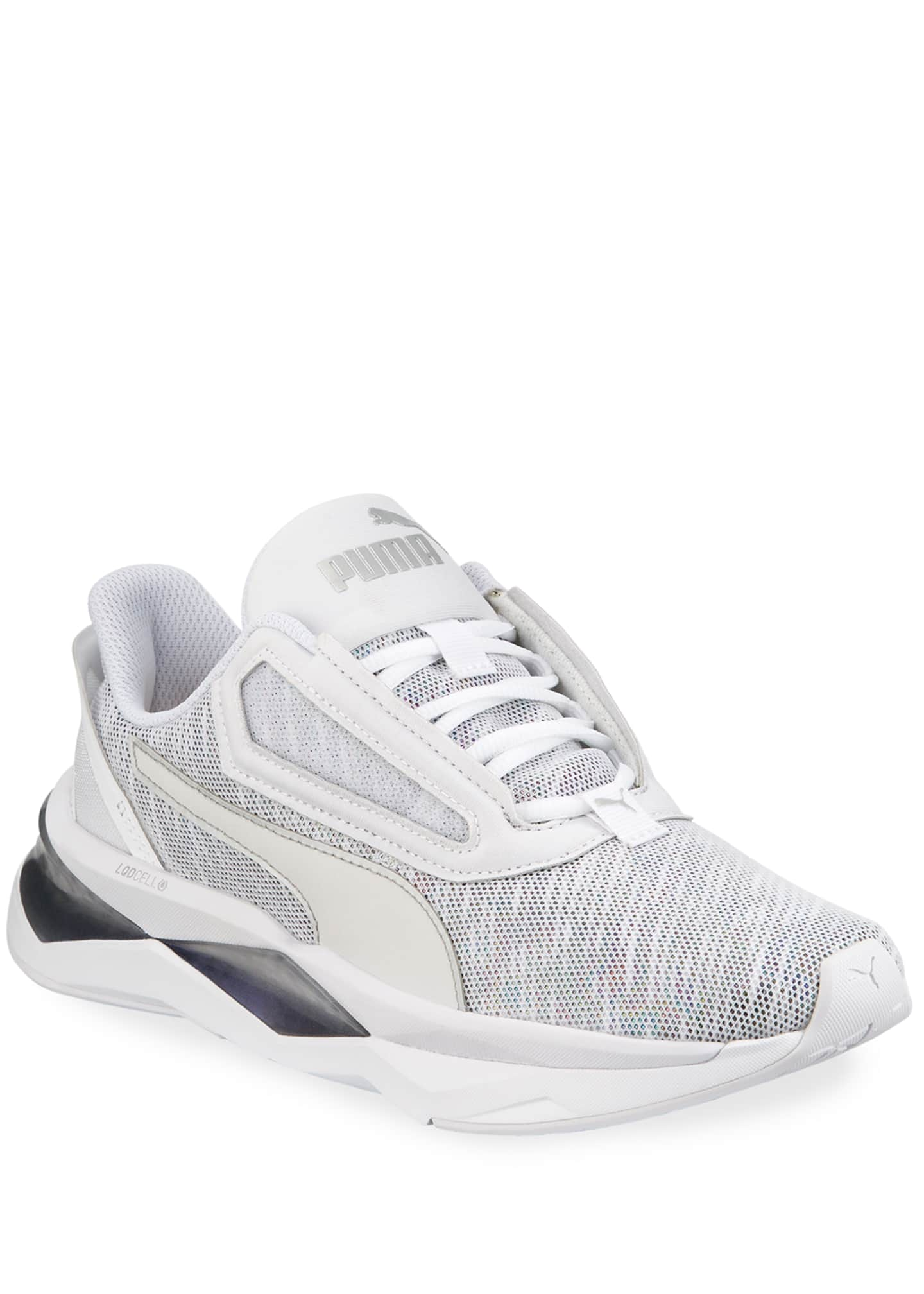 Puma LQDCELL Shatter XT Luster Running Sneakers
