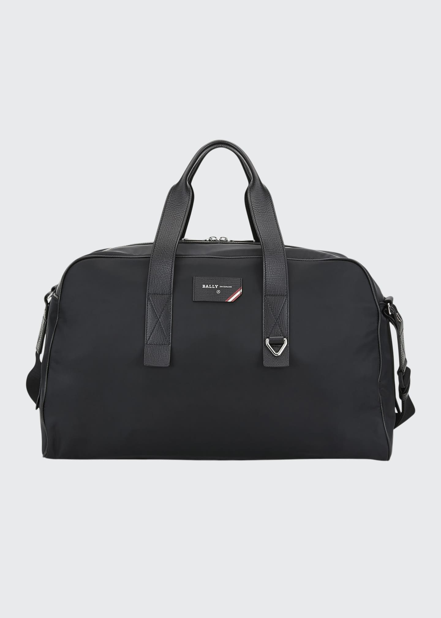 Bally Men's Flynn Weekender Duffel Bag