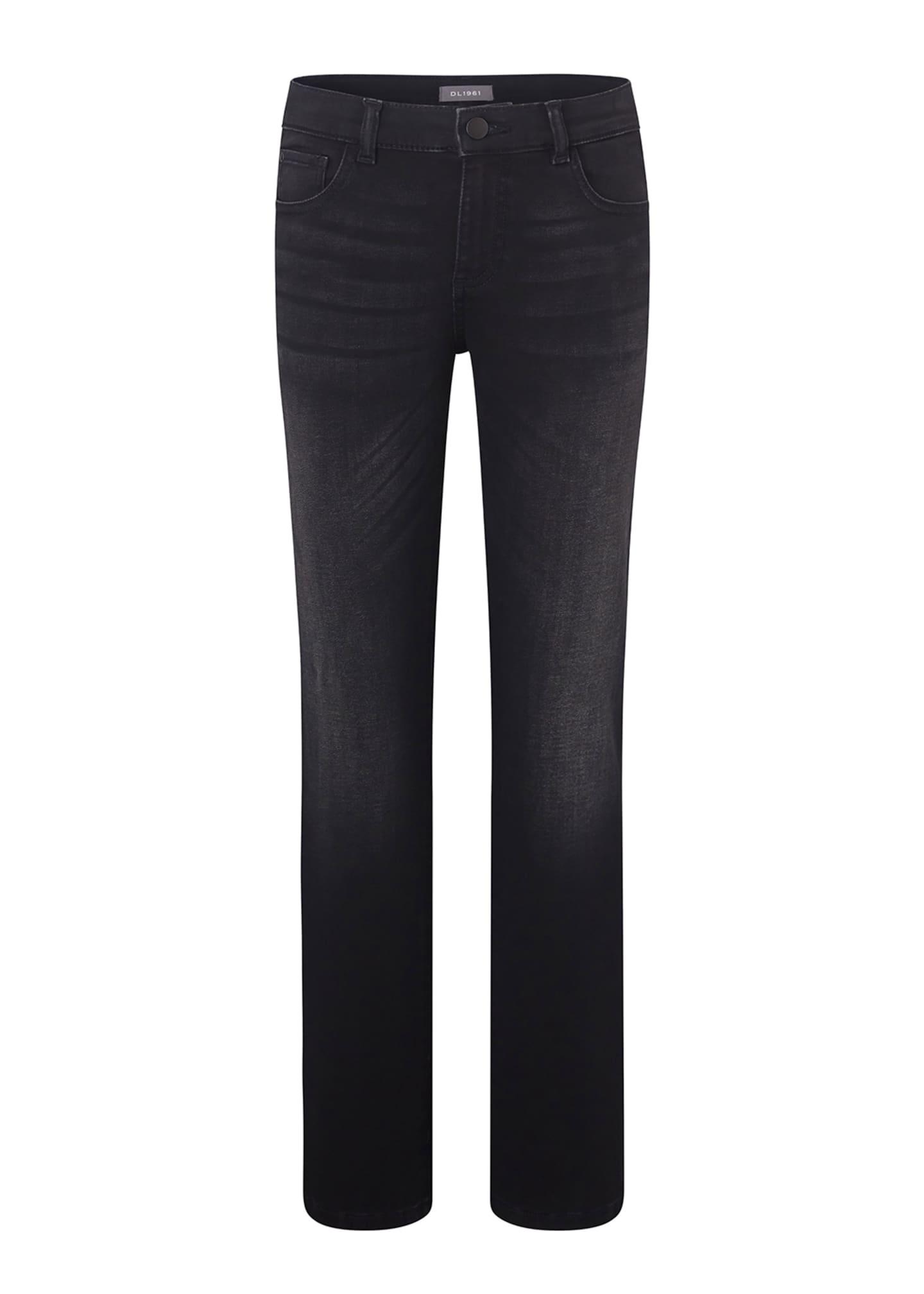 DL 1961 Boy's Brady Slim Denim Jeans, Size