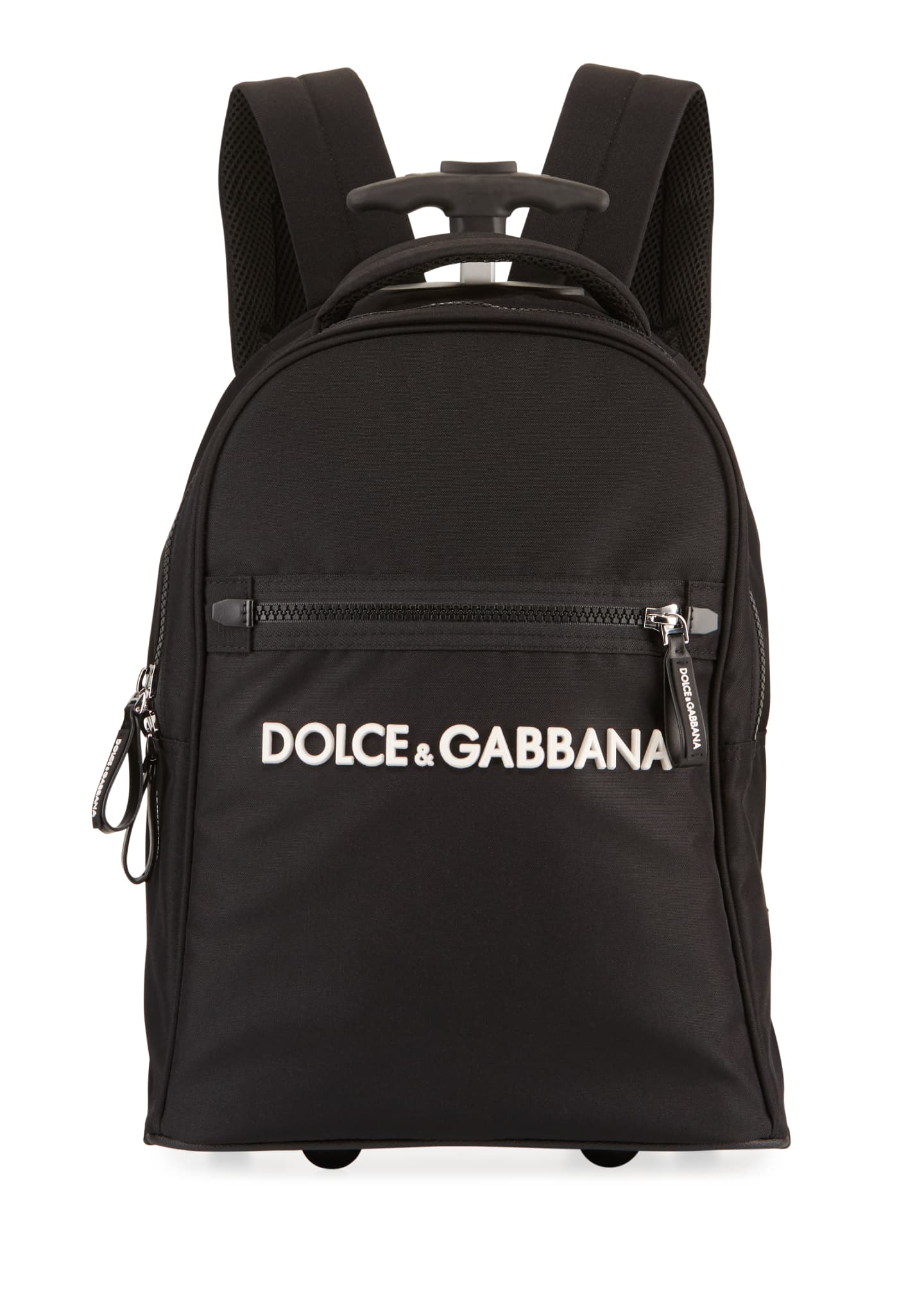 Dolce & Gabbana Kids' Rollerboard Backpack