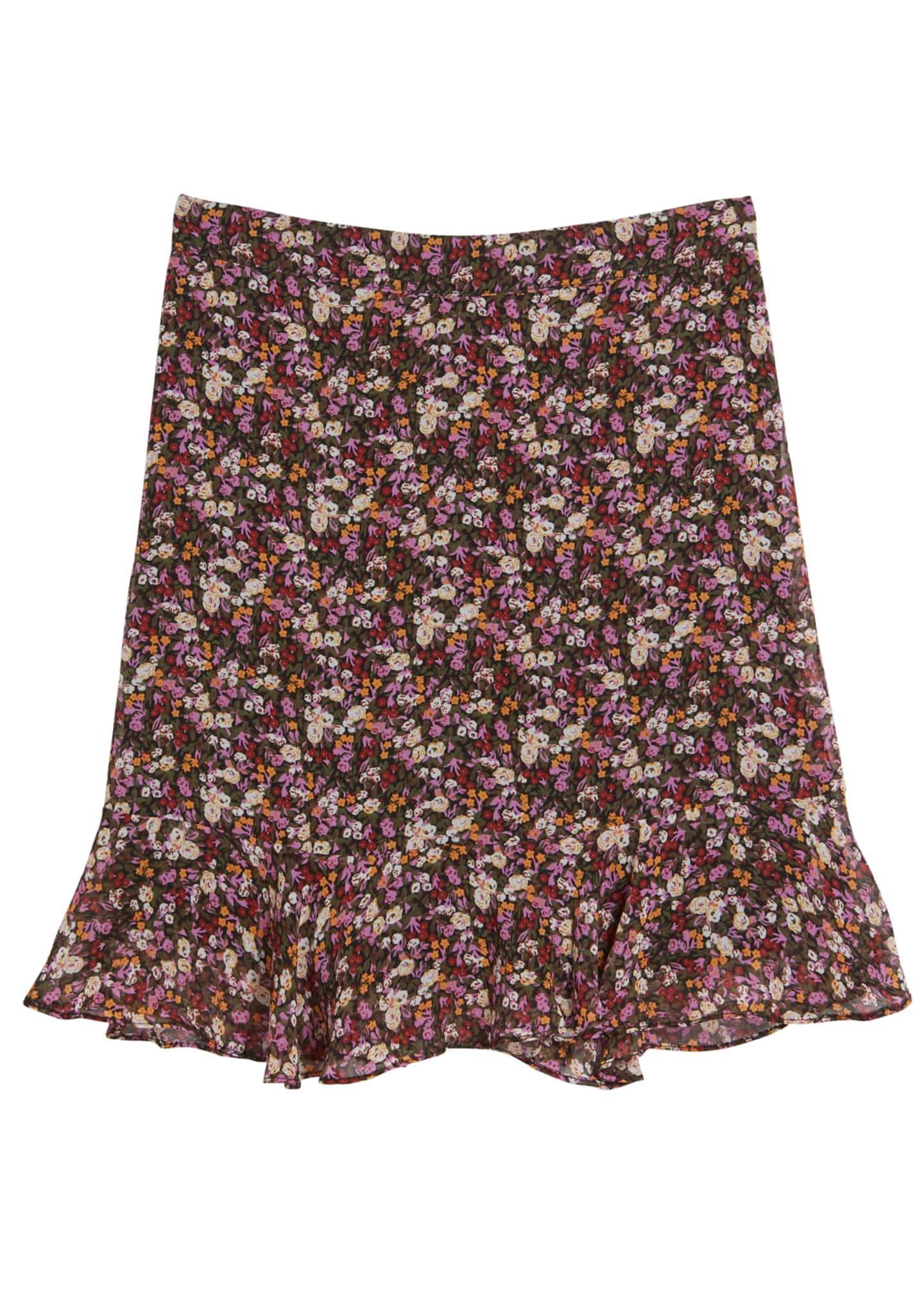 Bardot Junior Bianca Skirt, Size 8-16