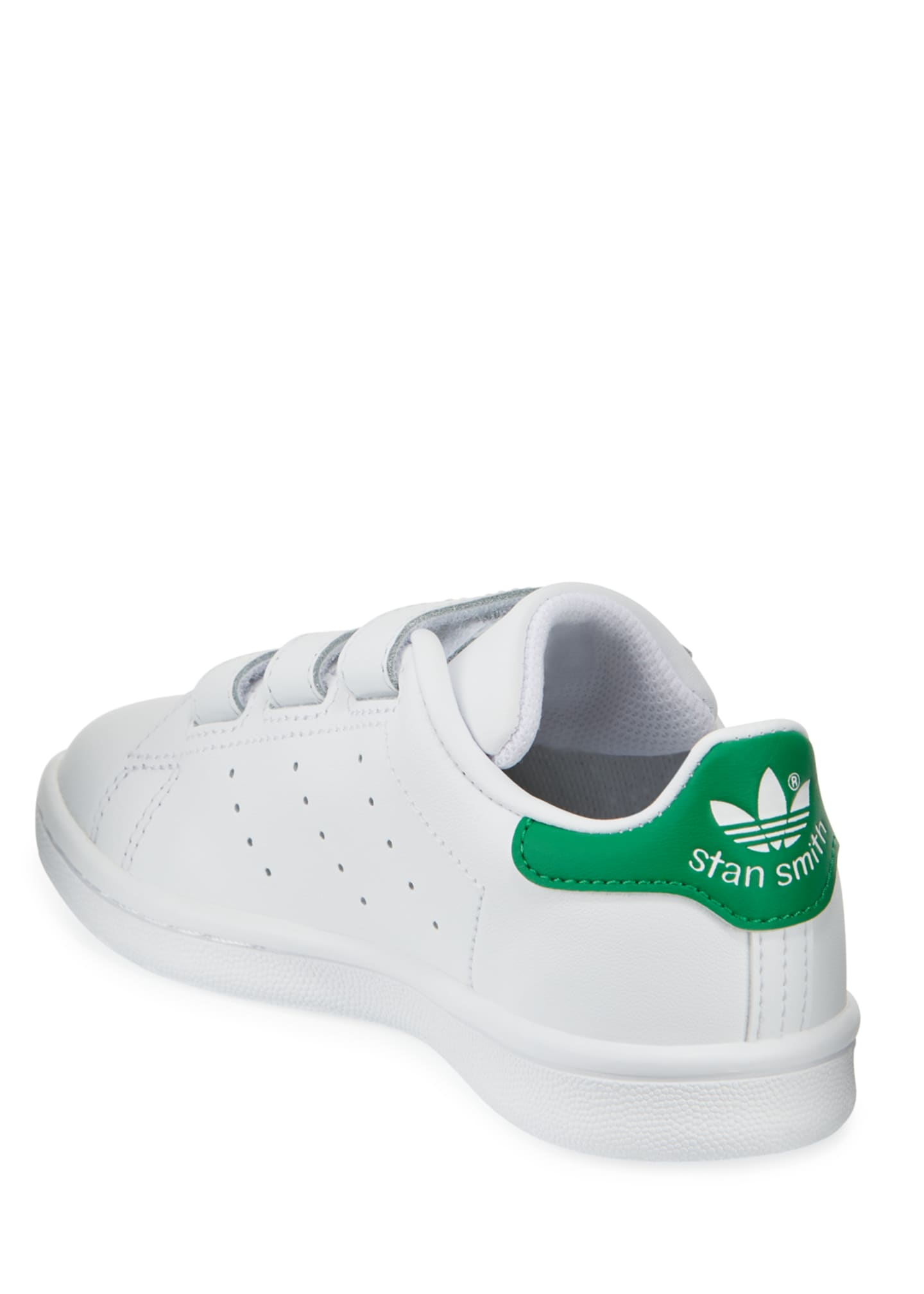 Image 4 of 4: Stan Smith Sneakers, Toddlers/Kids