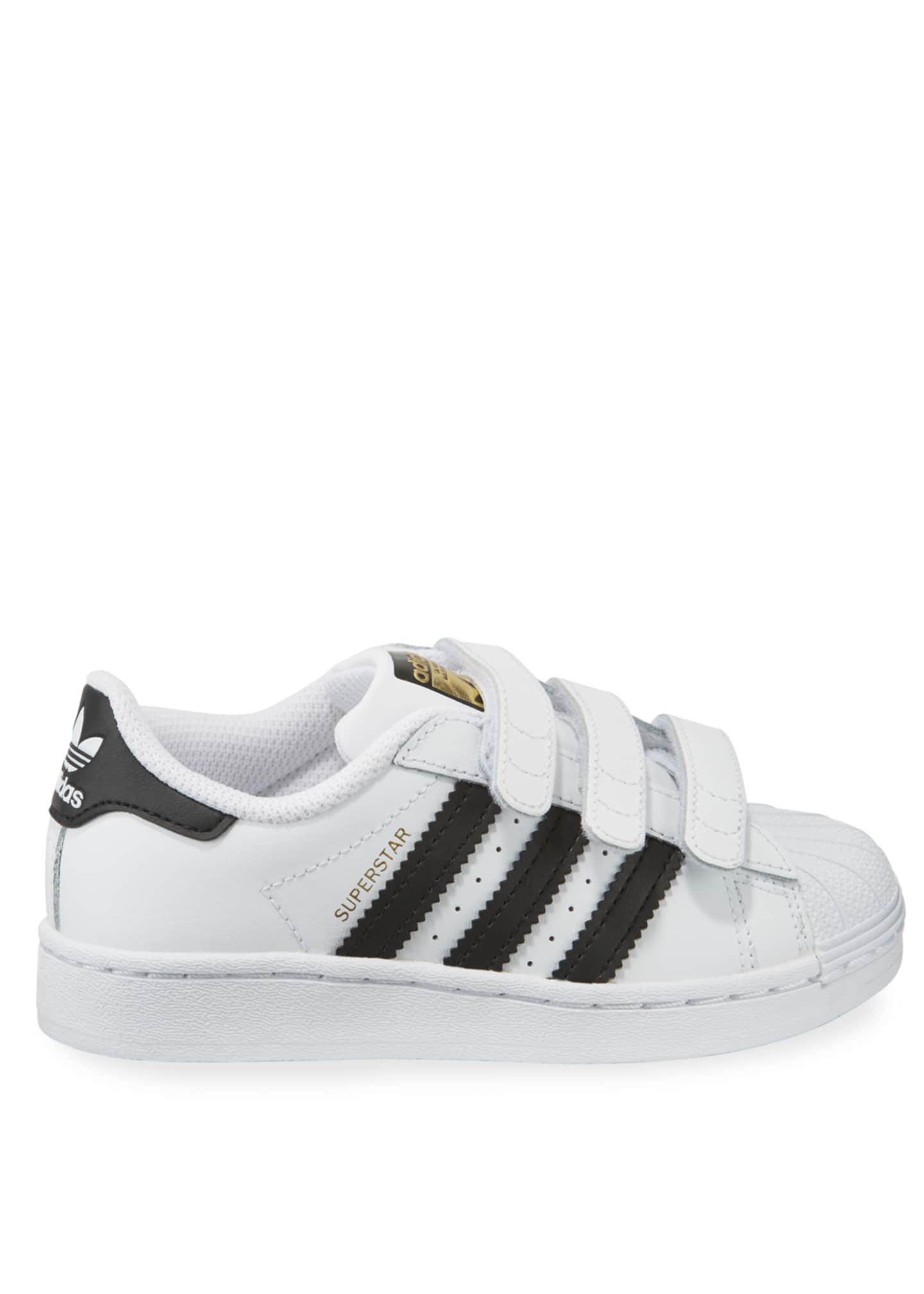Image 2 of 4: Superstar Classic Sneakers, Toddler/Kids
