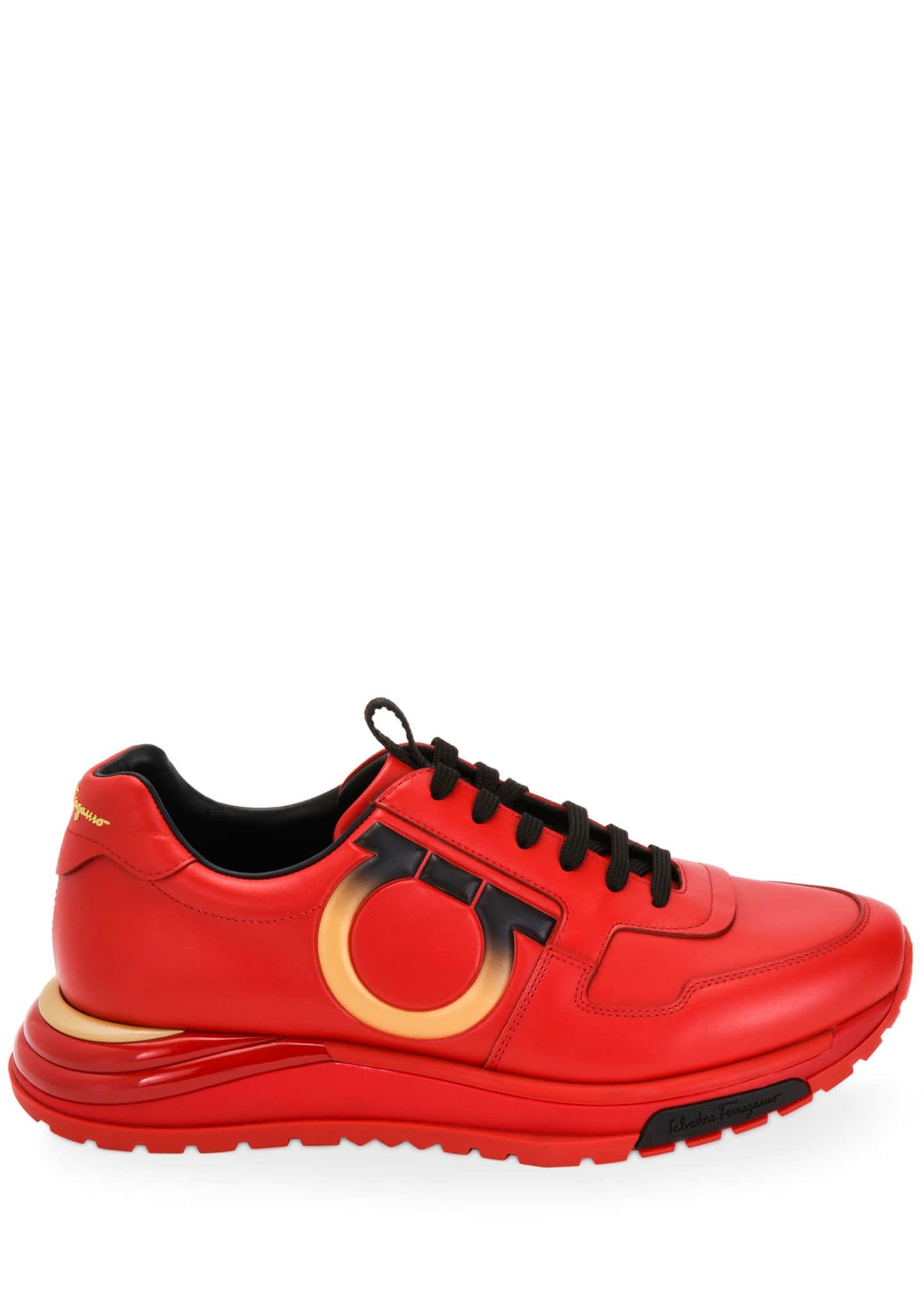 Image 3 of 4: Men's Brooklyn Chinese New Year Dad Sneakers
