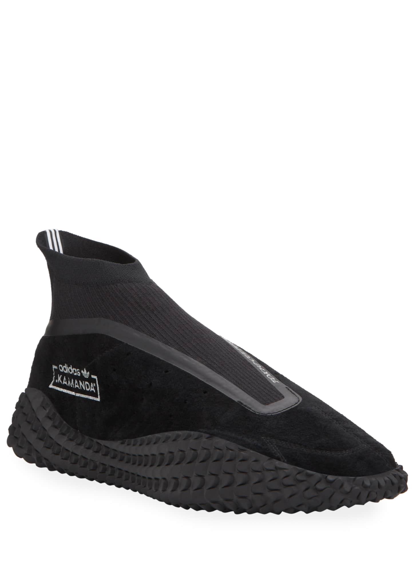 adidas x BED J.W. FORD Men's Kamanda Textured-Sole