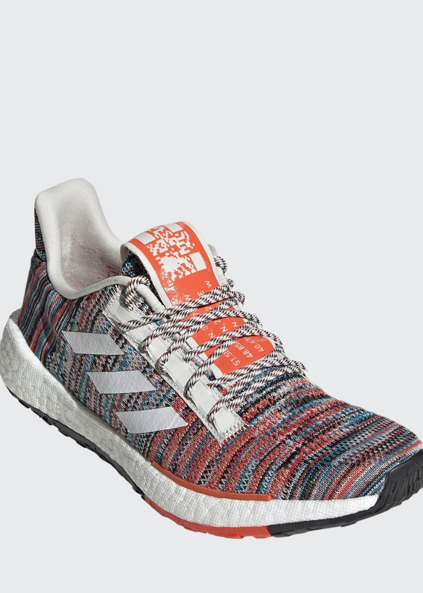 Adidas x missoni Men's PulseBoost HD Knit Running