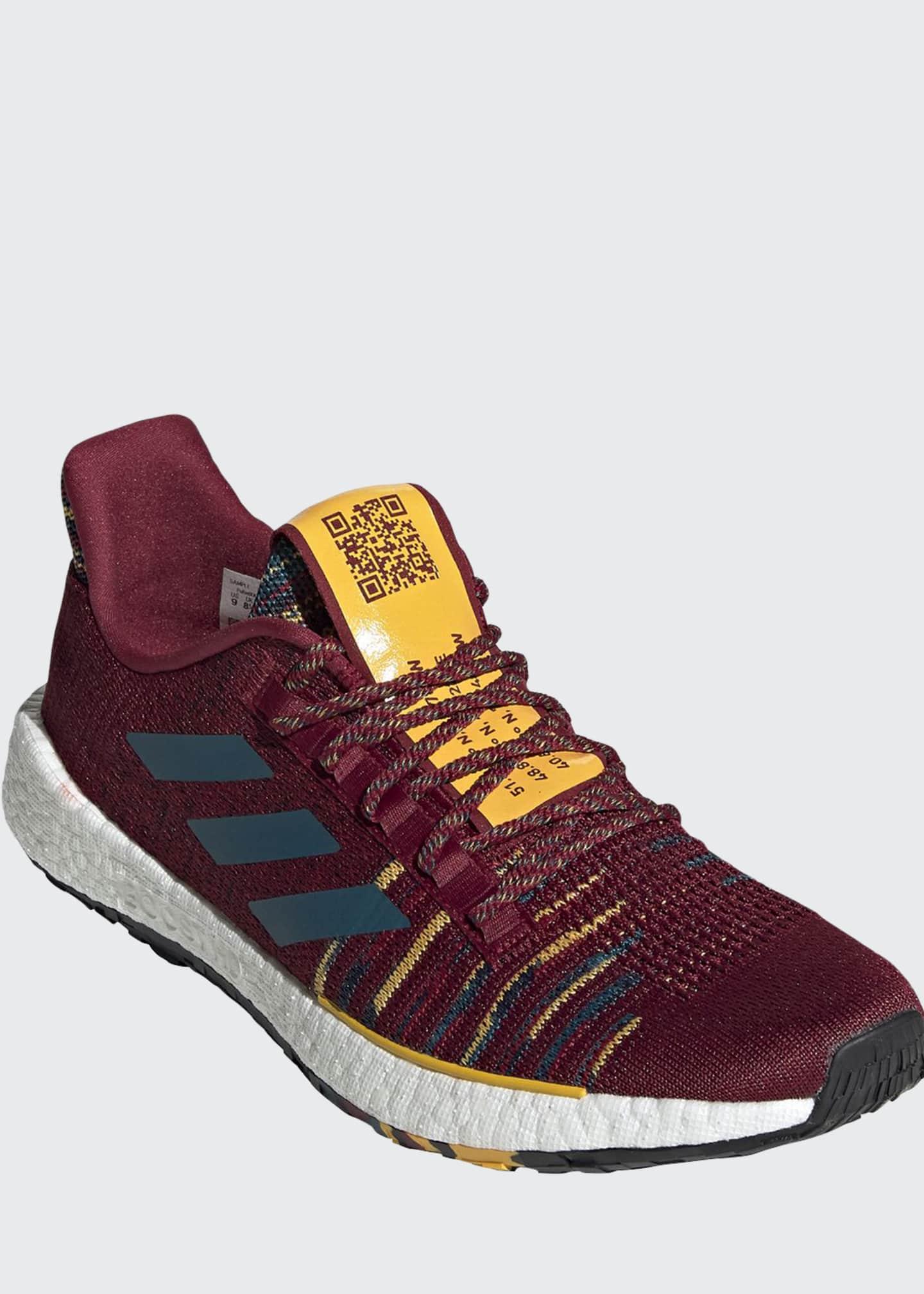 Adidas x missoni Men's PulseBoost HD Knit Running