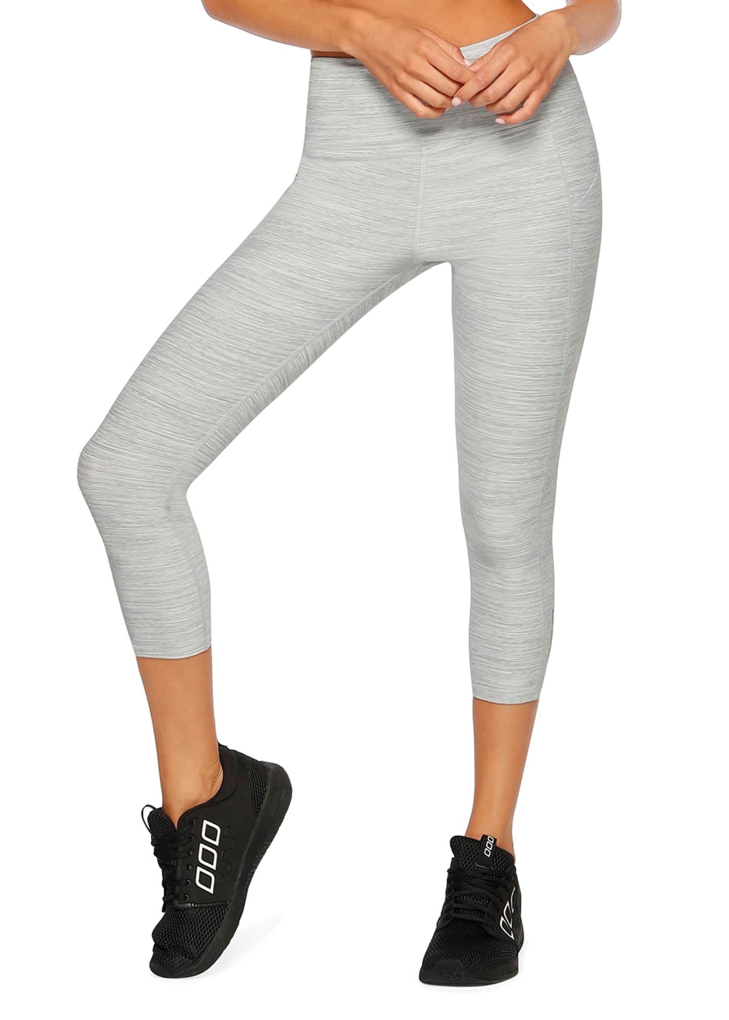 Lorna Jane Tech Ultimate Support 7/8 Tights