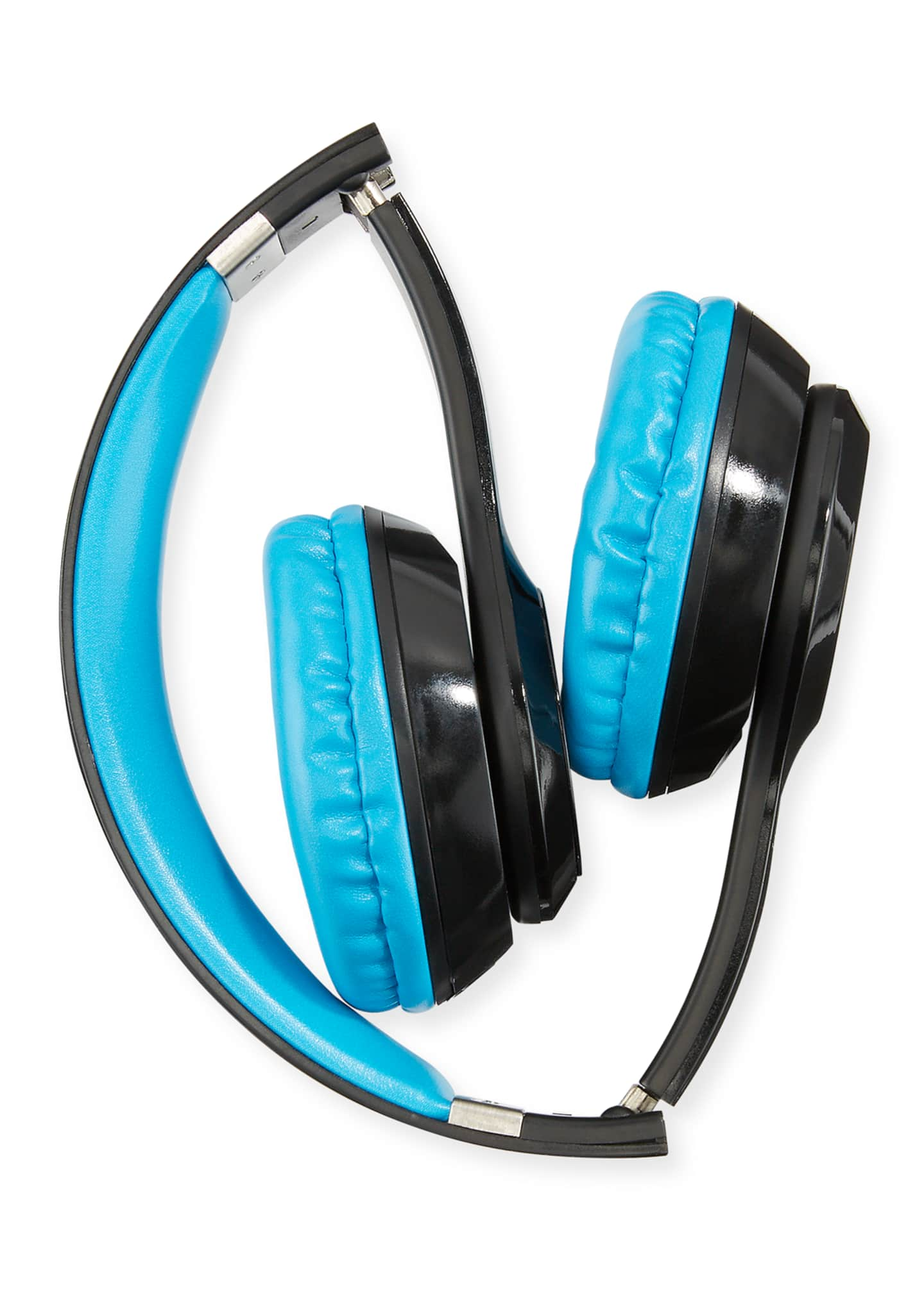 Image 2 of 2: Kids' Stereo Bluetooth On-Ear Headphones with Mic