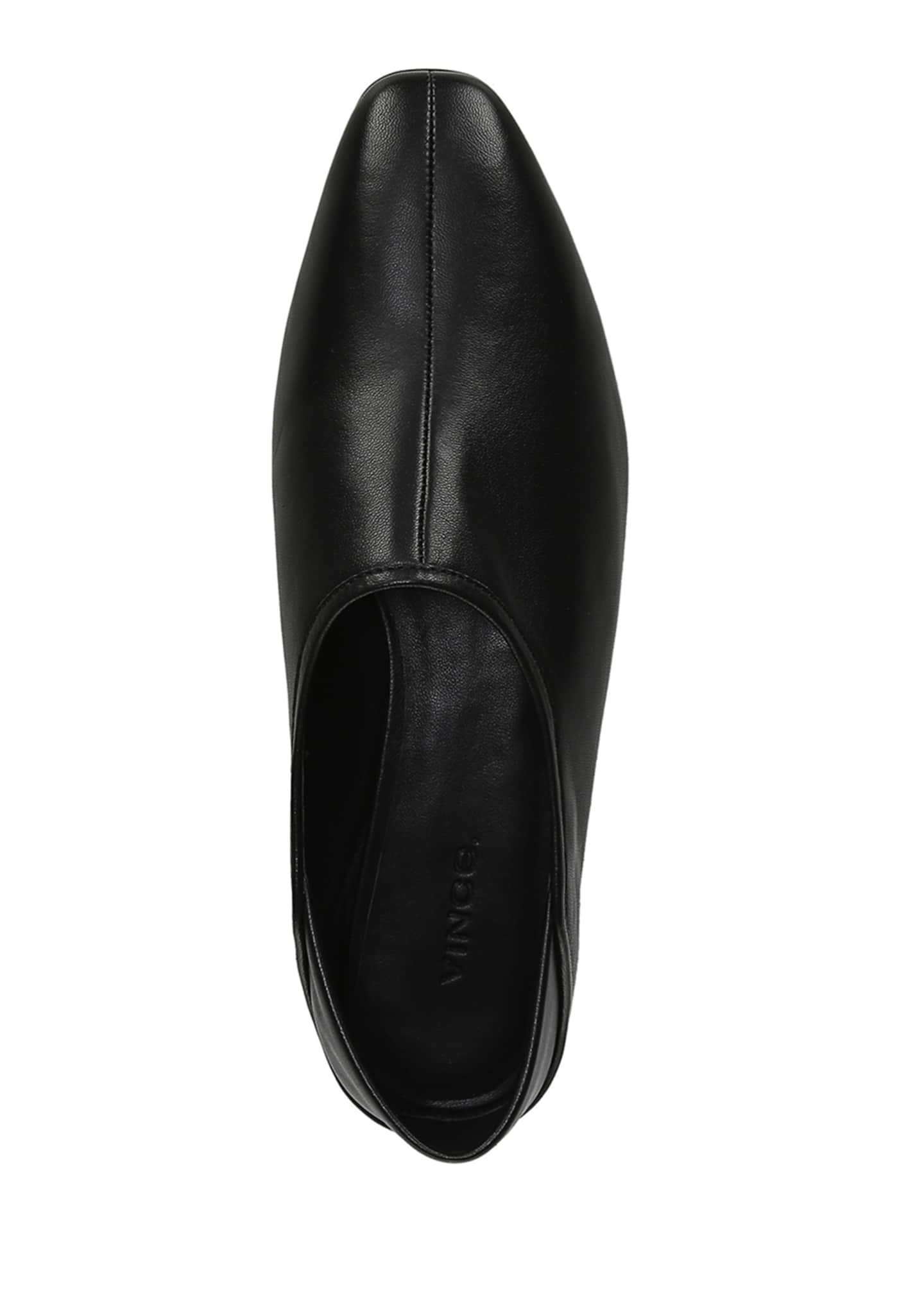 Image 3 of 4: Branine Napa Loafer Flats