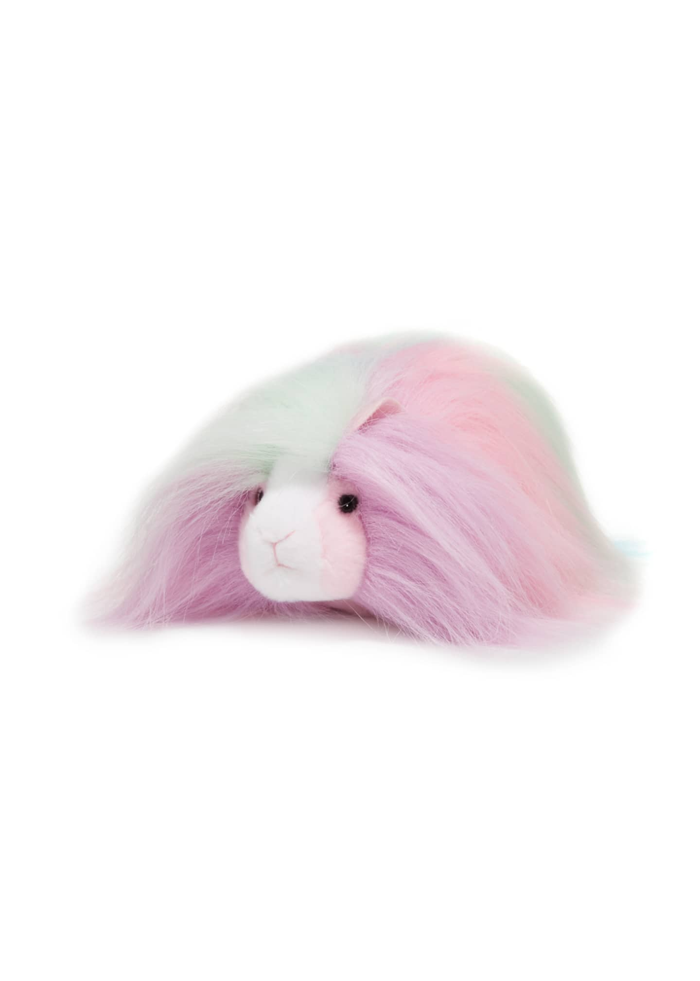 Douglas Cheesecake Rainbow Guinea Pig Fuzzle