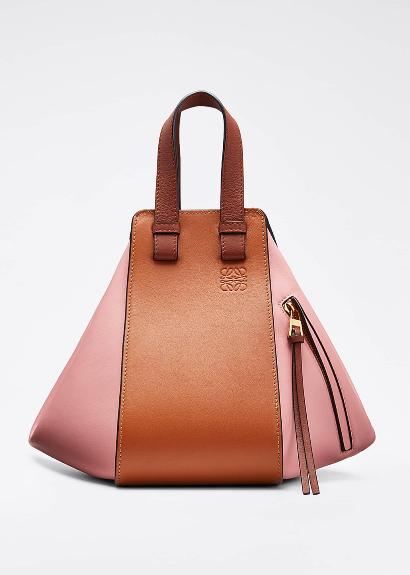 Loewe Hammock Small Classic Calf Shoulder Bag