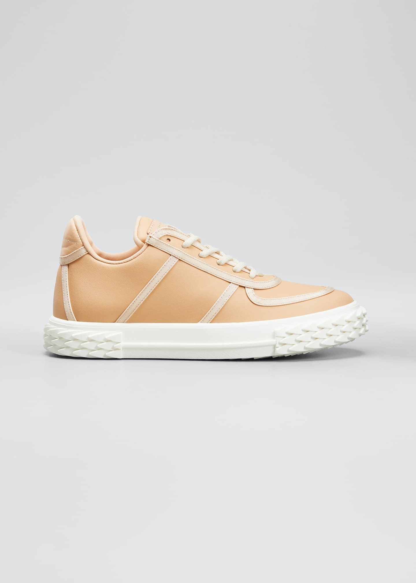 Image 1 of 3: Gomma Blabber Mono Sneakers