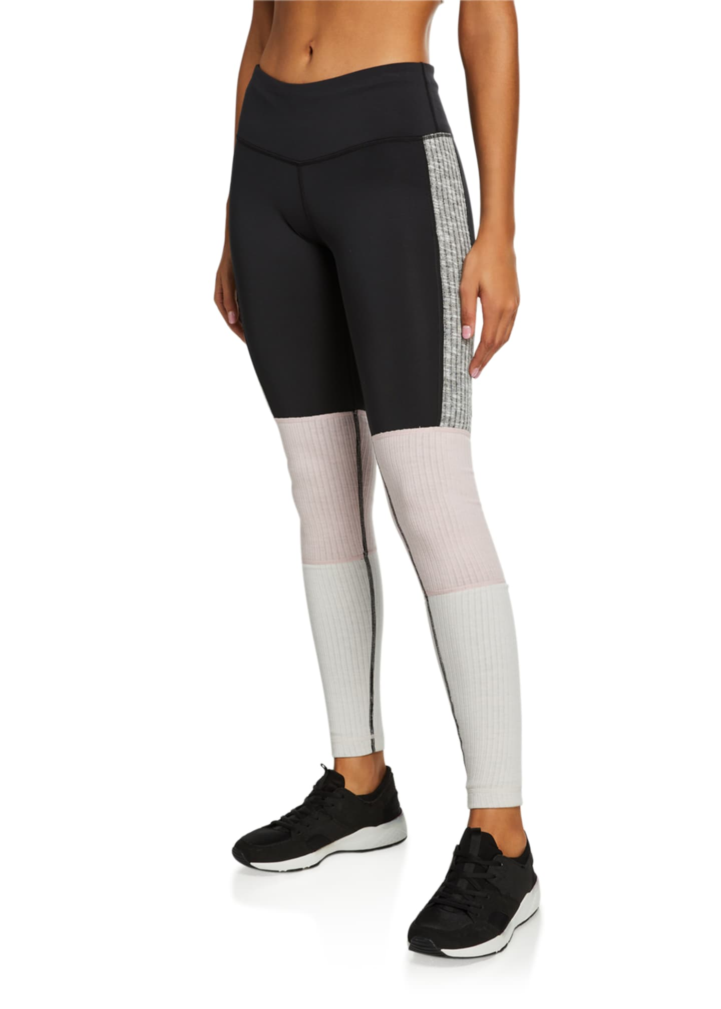 Lukka Lux Bring It Back Performance Leggings