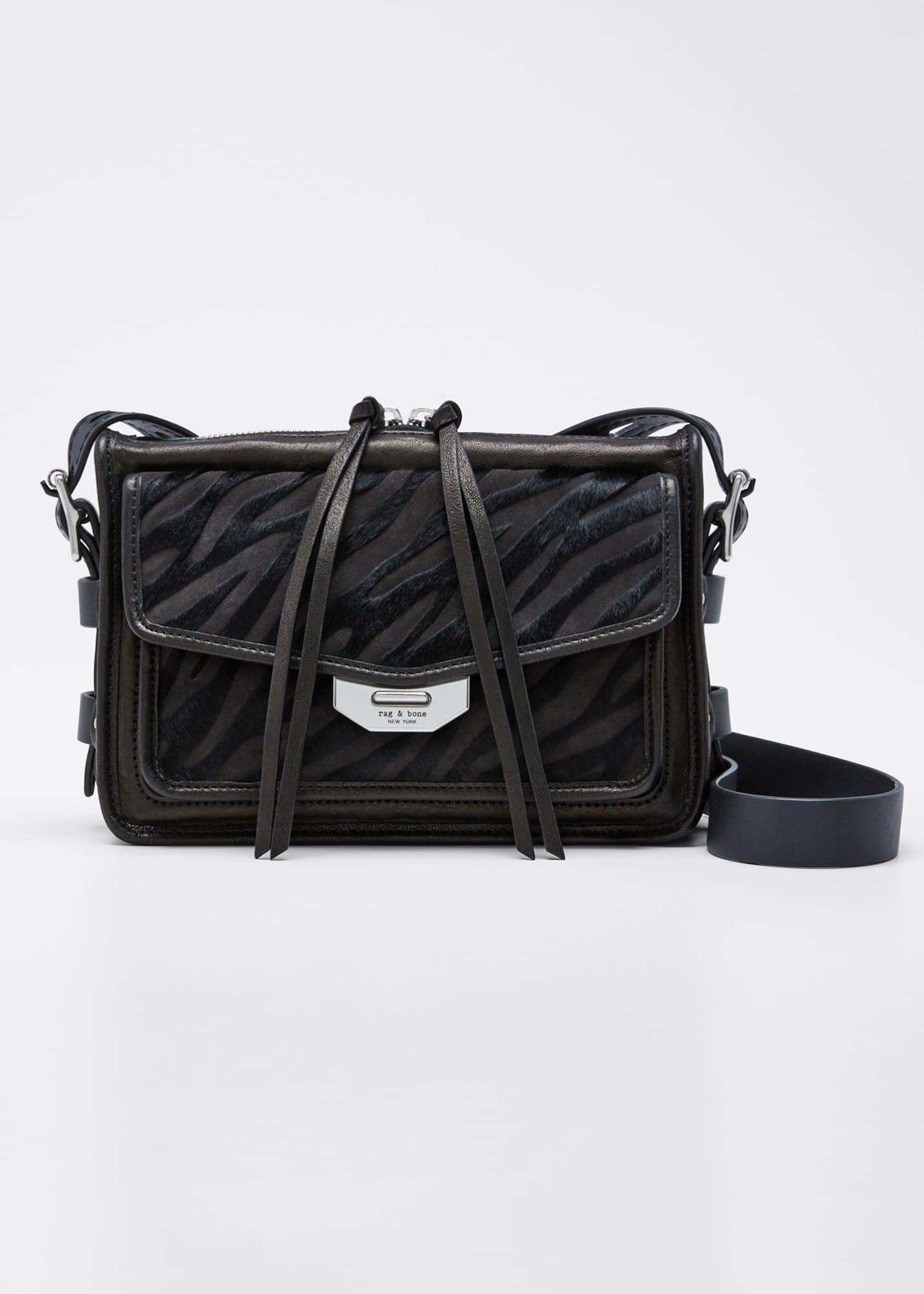Rag & Bone Small Field Messenger Bag with