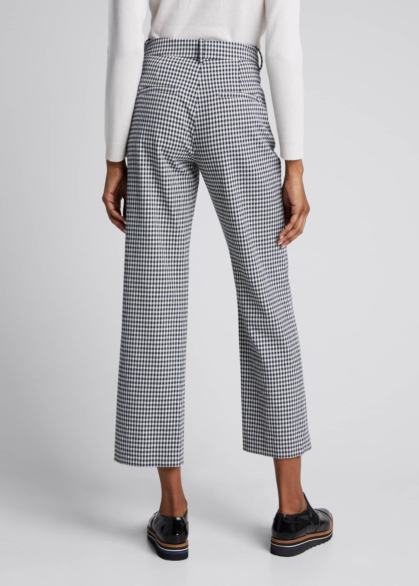 Image 2 of 5: Galen Straight Trousers