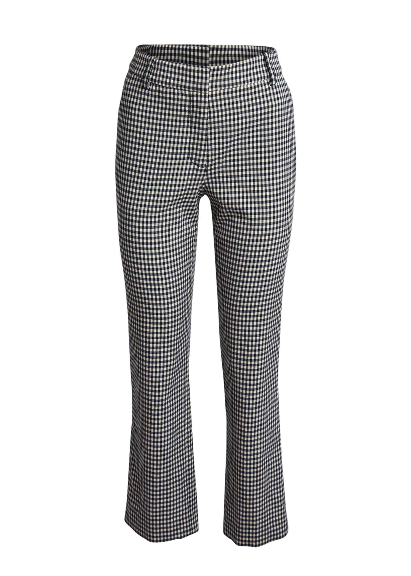 Image 5 of 5: Galen Straight Trousers