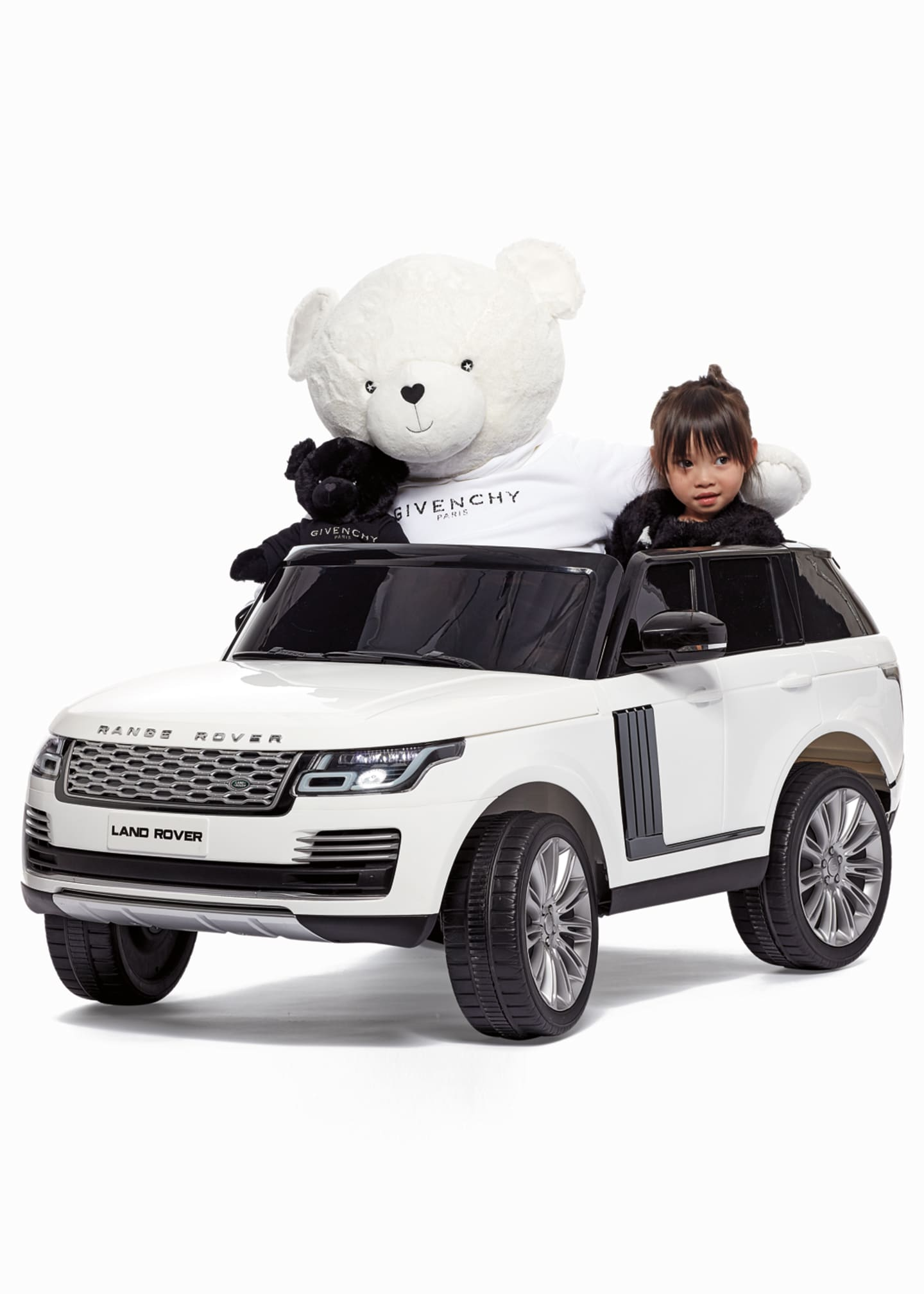Best Ride on Cars Range Rover 2 Seater