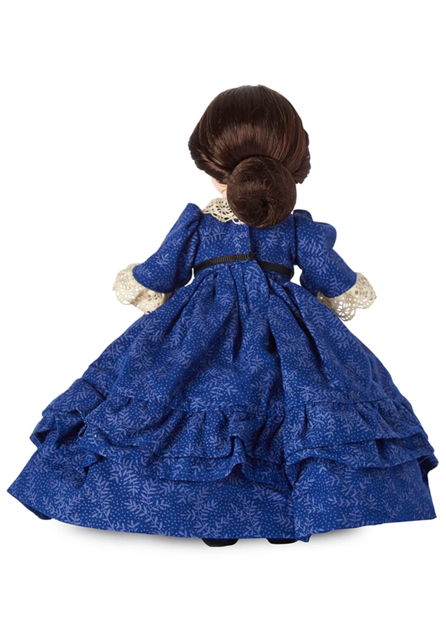 Image 4 of 5: Little Women Meg Doll, 8""