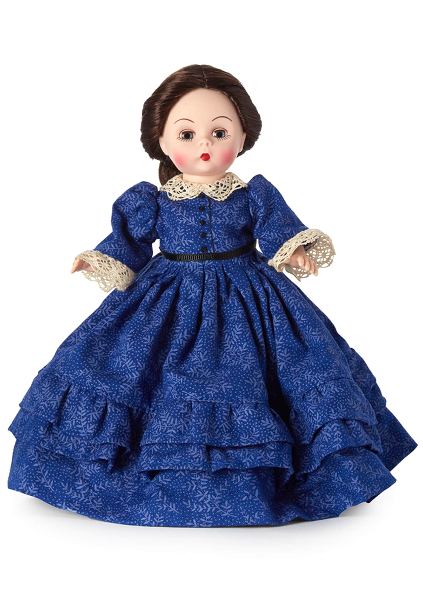 Image 1 of 5: Little Women Meg Doll, 8""