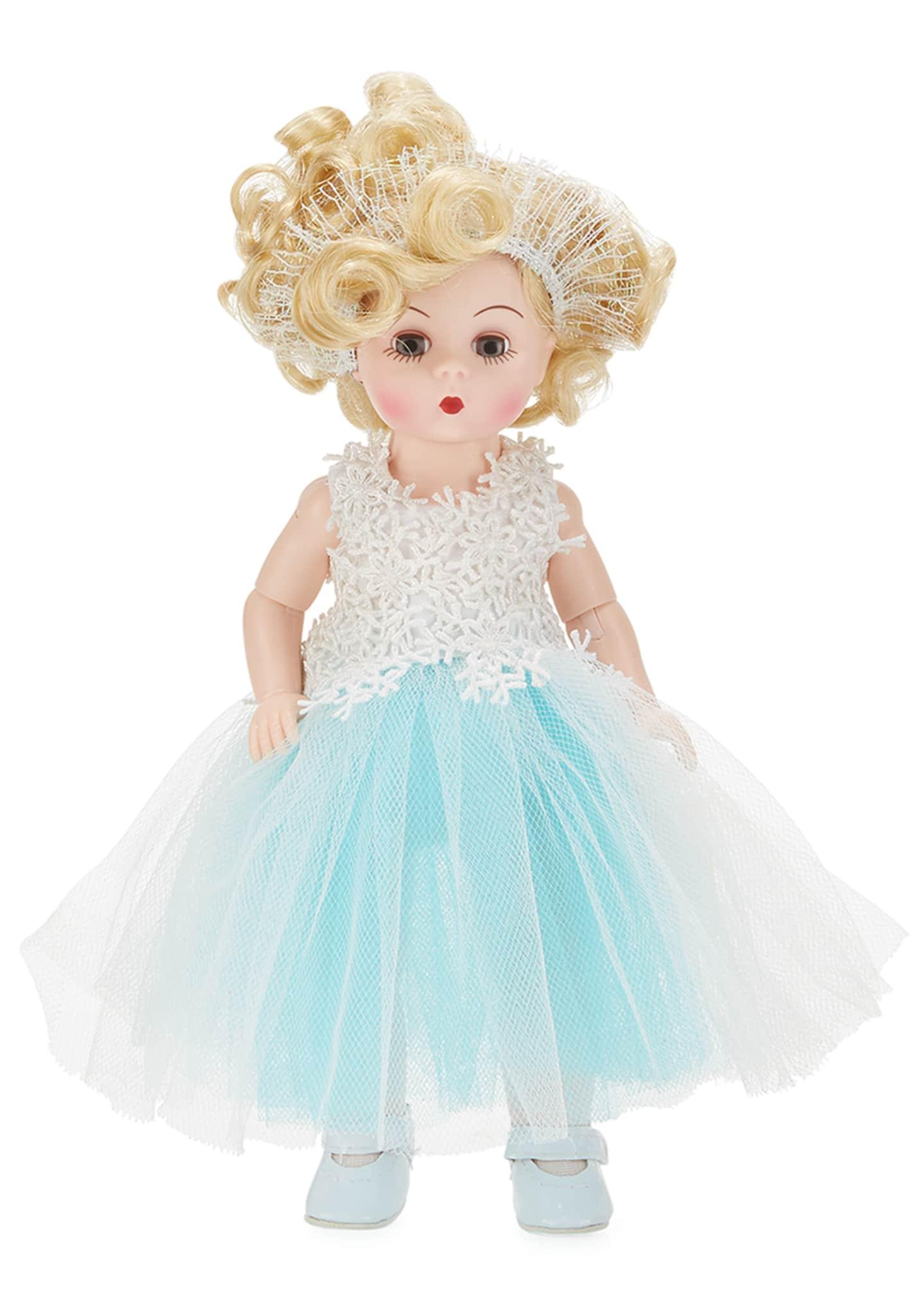 Madame Alexander Dolls Icy Elegance 8