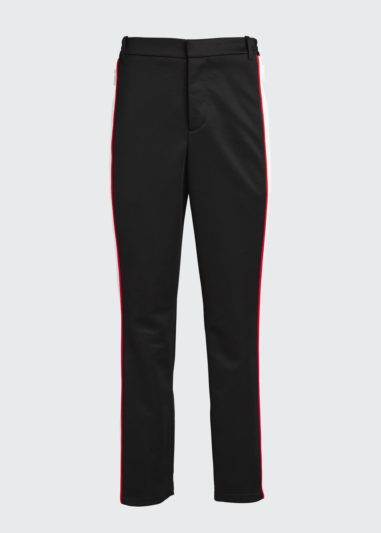 Image 5 of 5: Men's Side-Stripe Track Pants