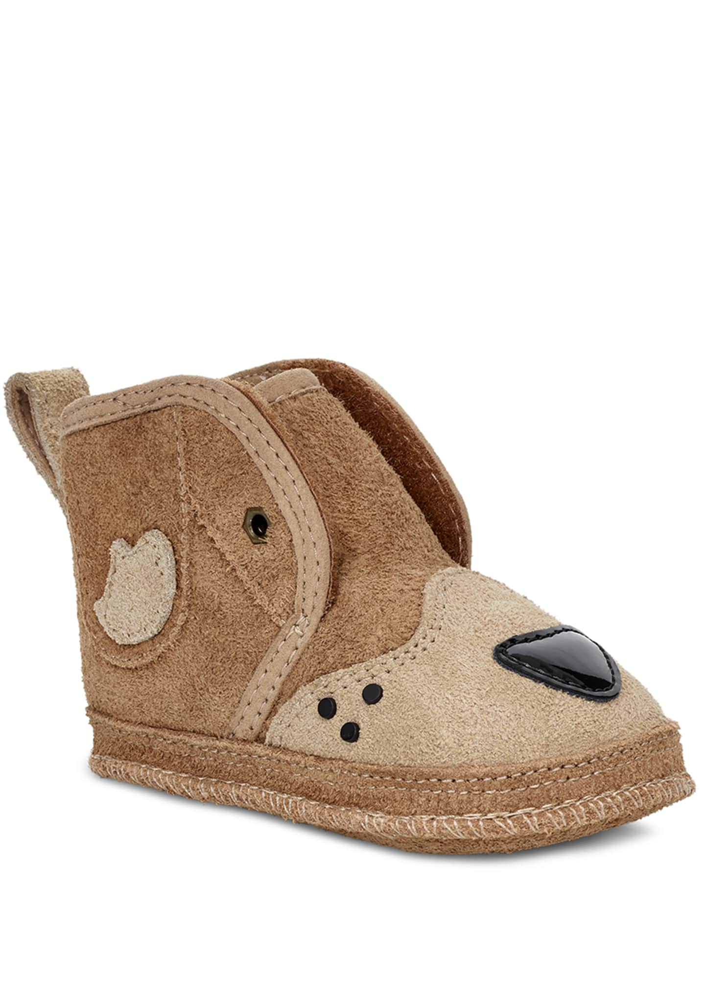 UGG Happee Neumel Suede Boots, Baby