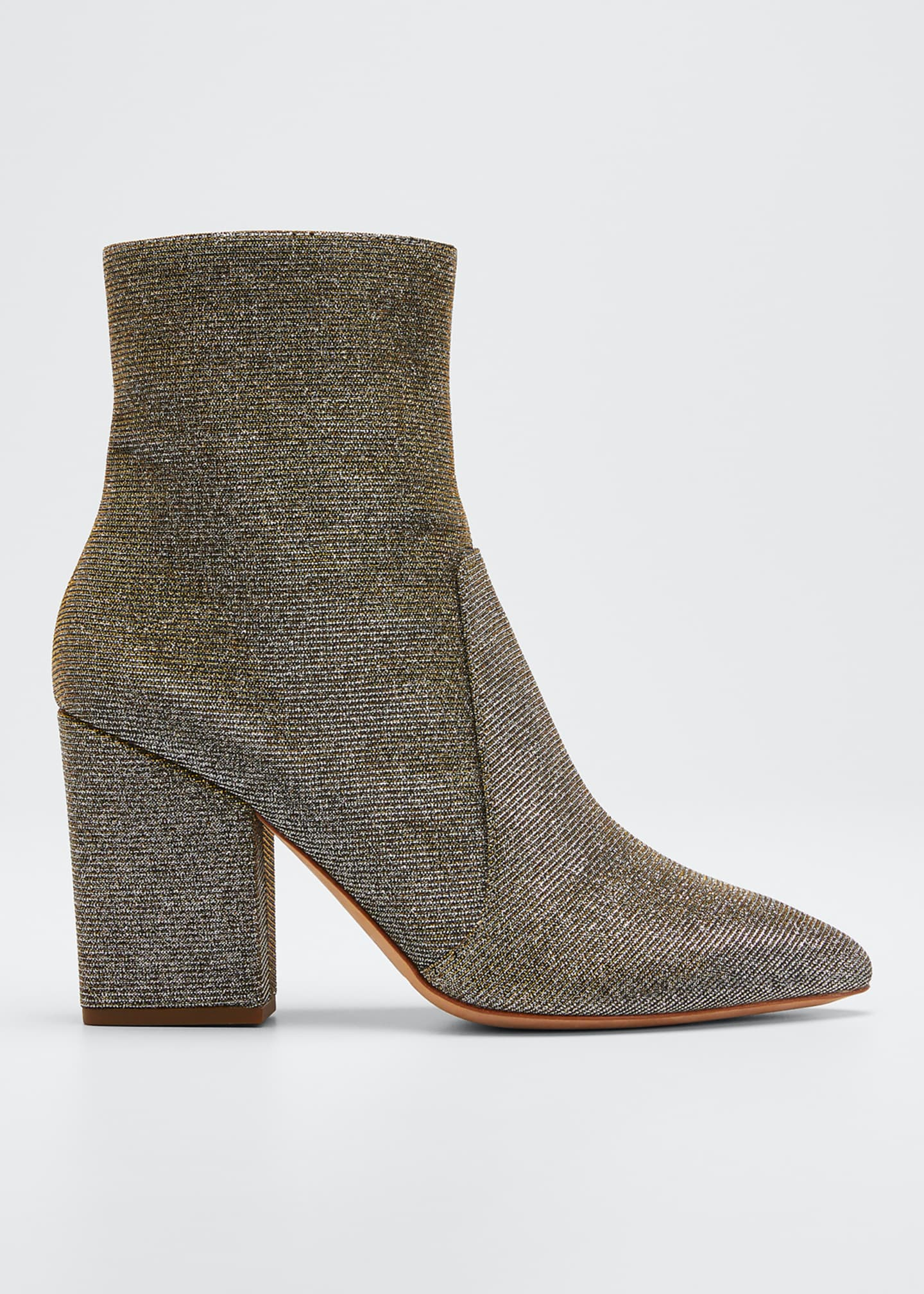 Loeffler Randall Isla Slim Ankle Boots