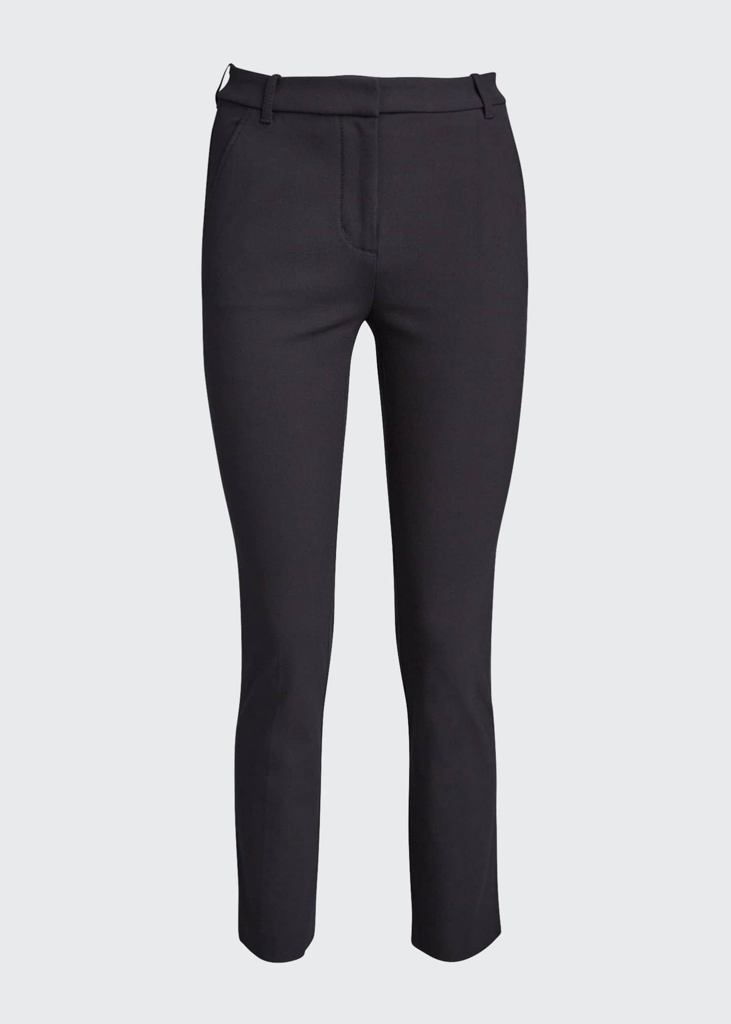 Image 5 of 5: Legging Ankle Pants