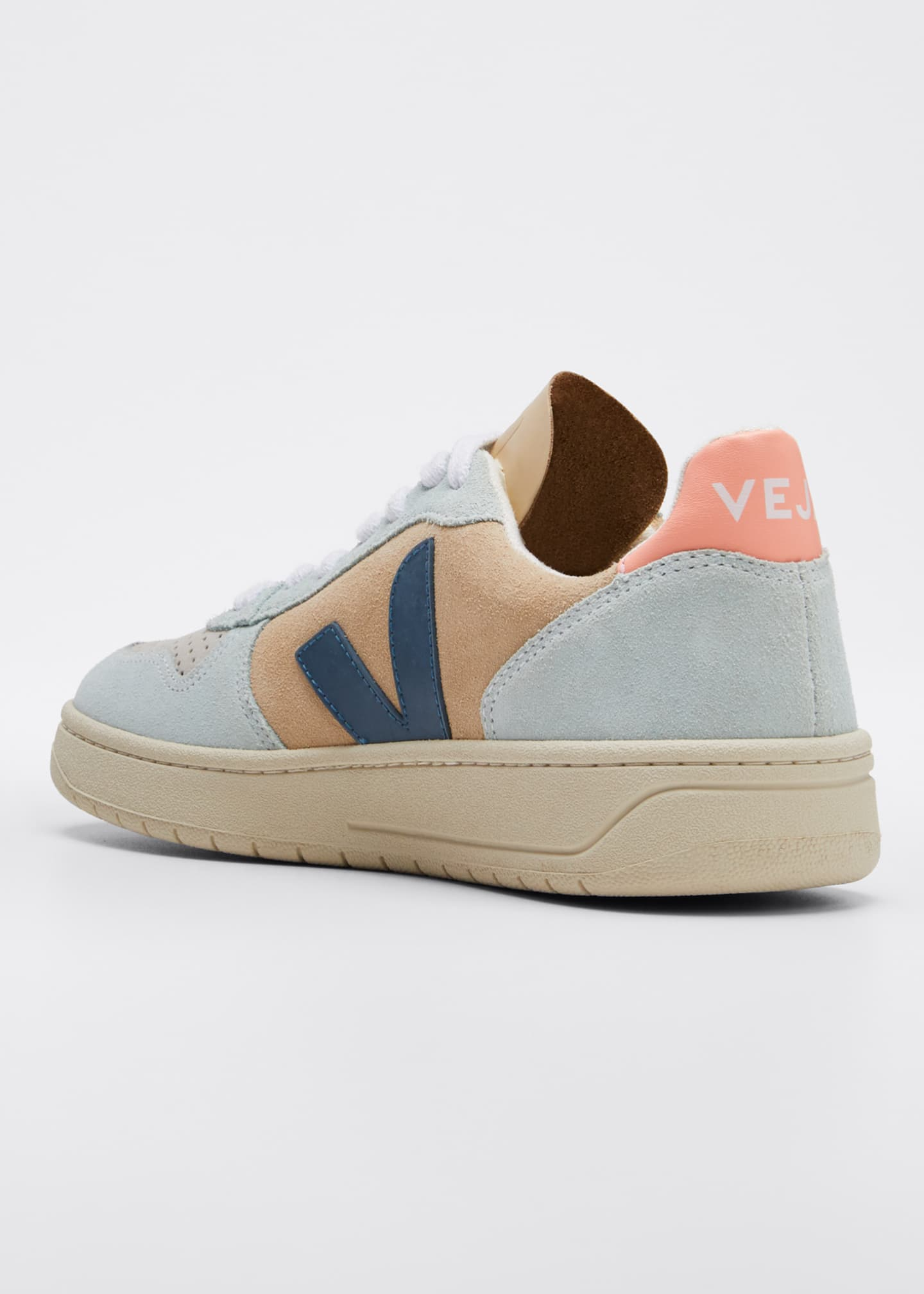 Image 2 of 3: California Colorblock Sneakers