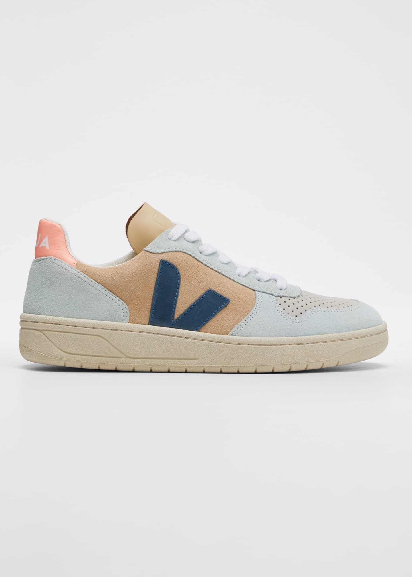 Image 1 of 3: California Colorblock Sneakers