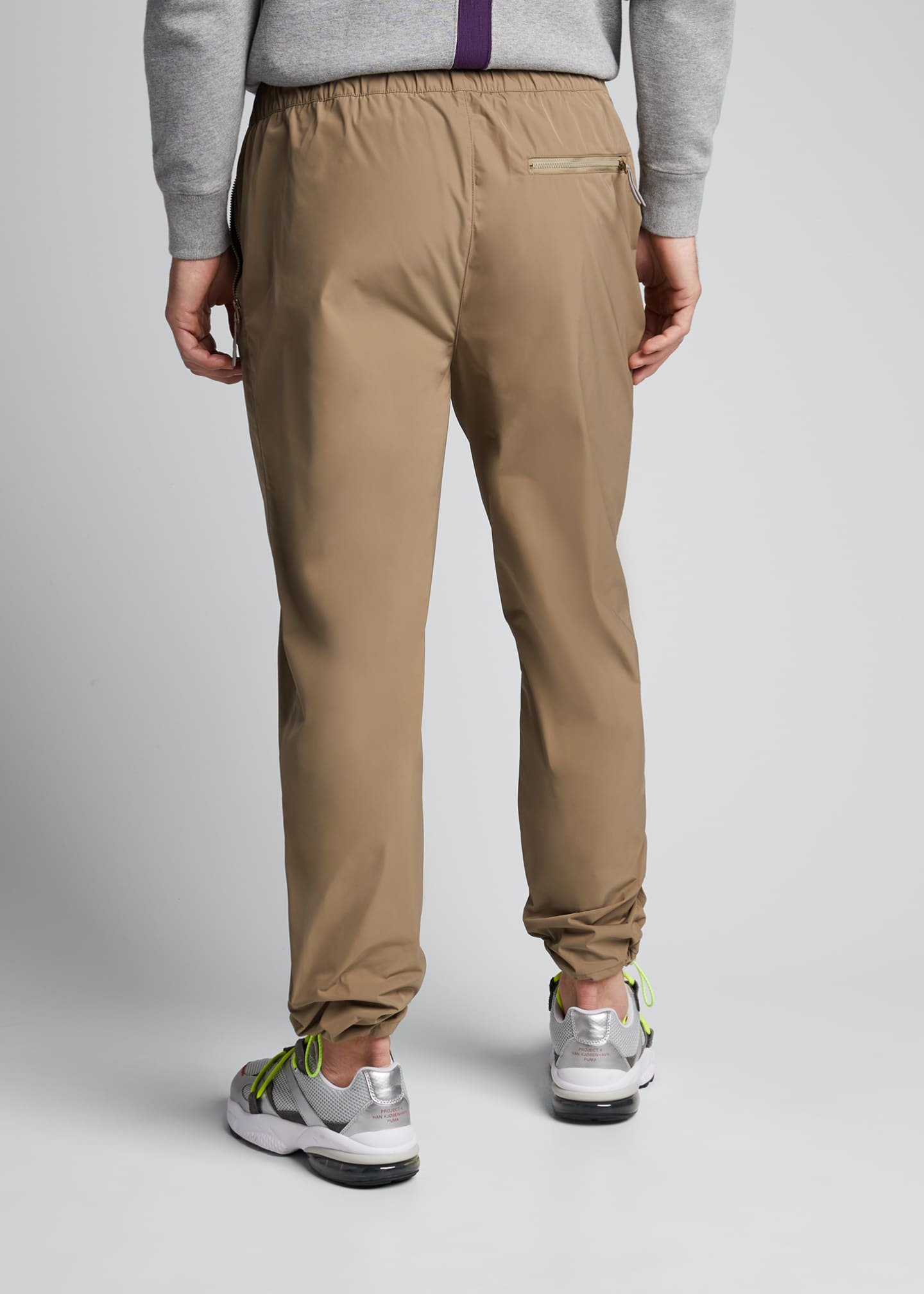Image 2 of 5: Men's Meadow Trail Nylon Athletic Pants