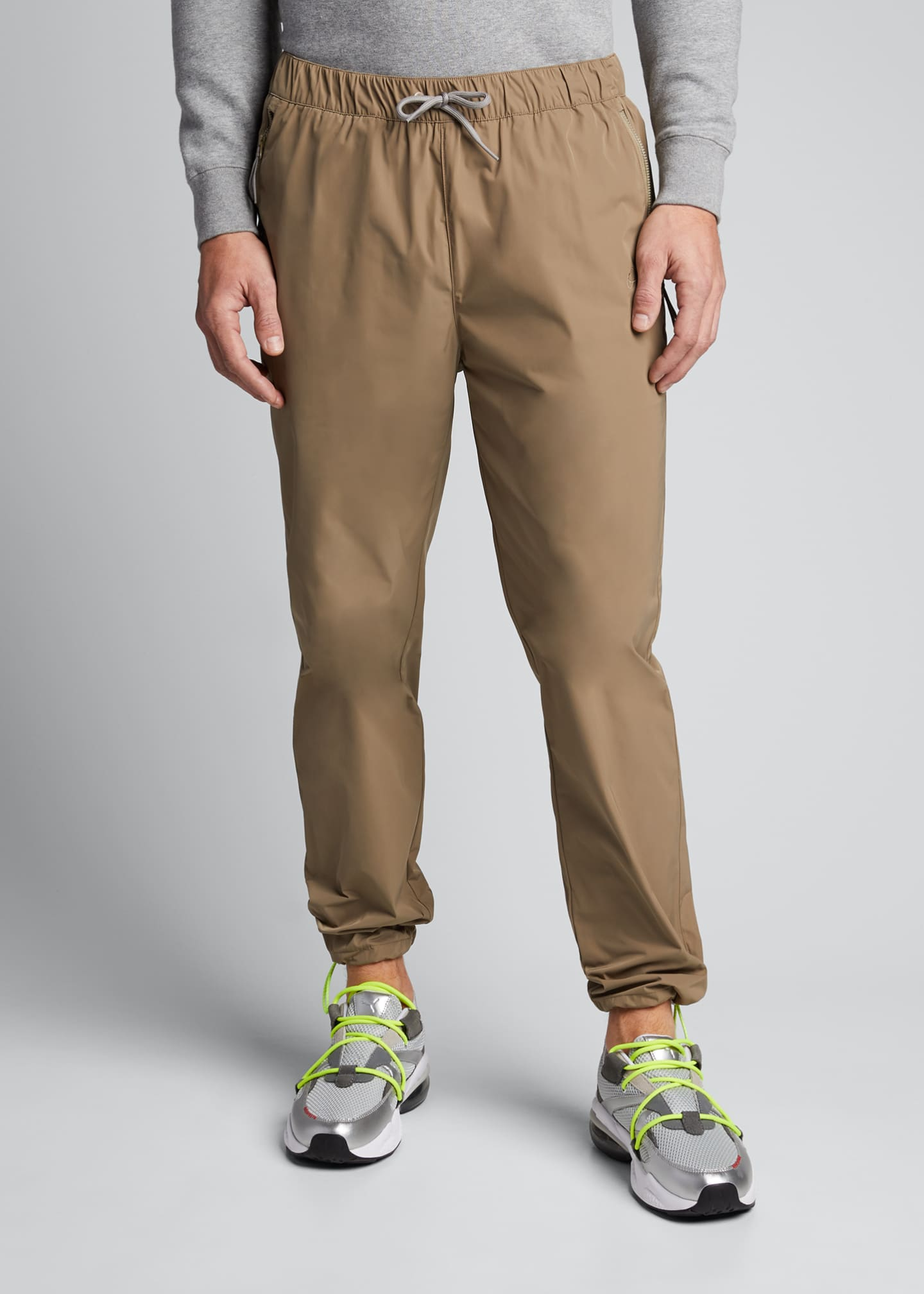 Image 3 of 5: Men's Meadow Trail Nylon Athletic Pants