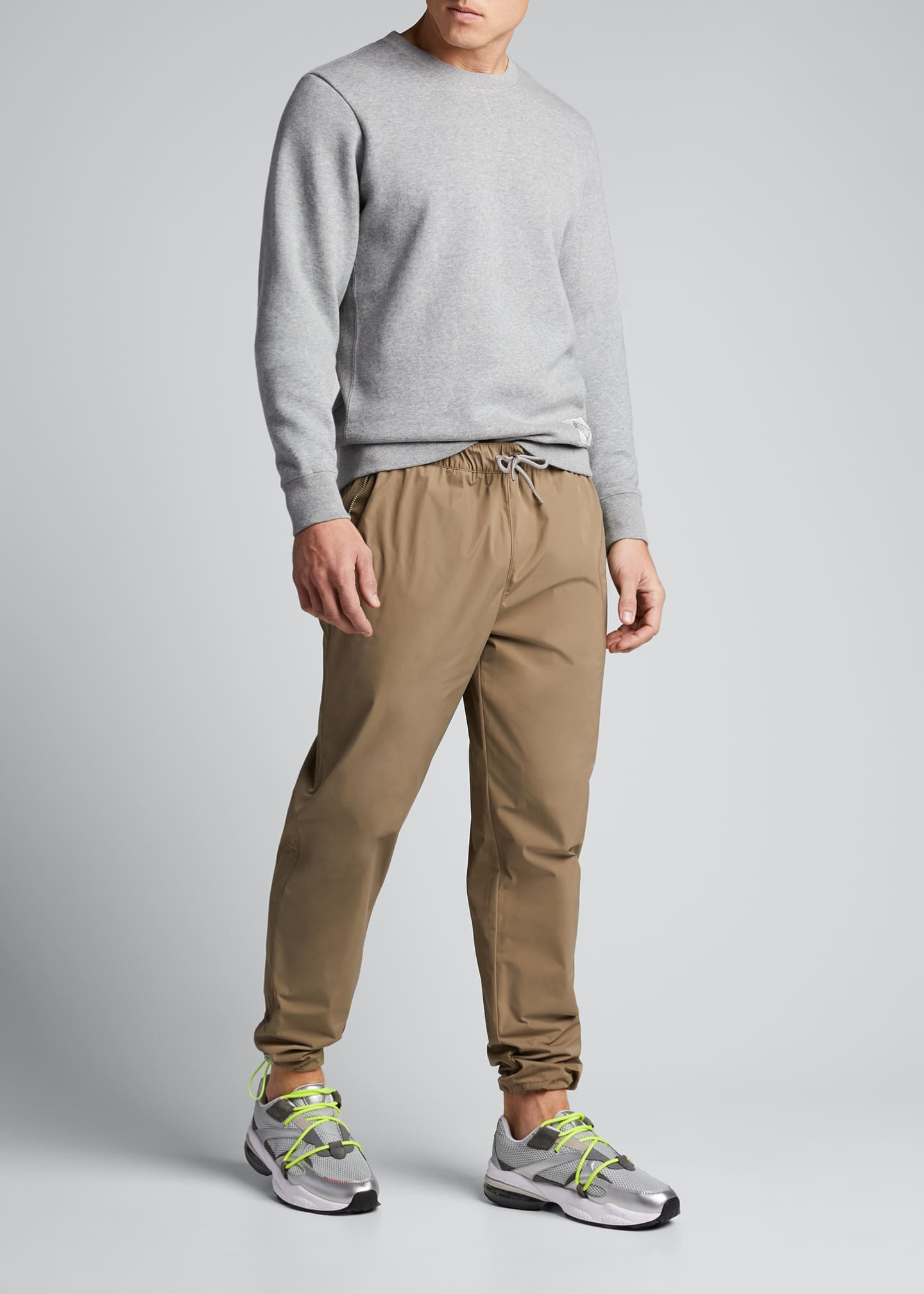 Image 1 of 5: Men's Meadow Trail Nylon Athletic Pants