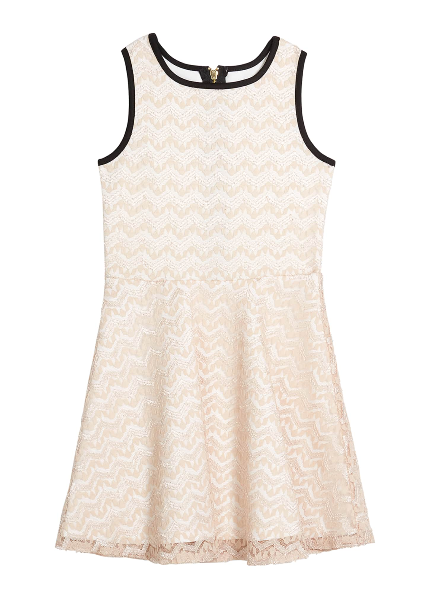 Sally Miller Girl's The Luna Lace Dress, Size
