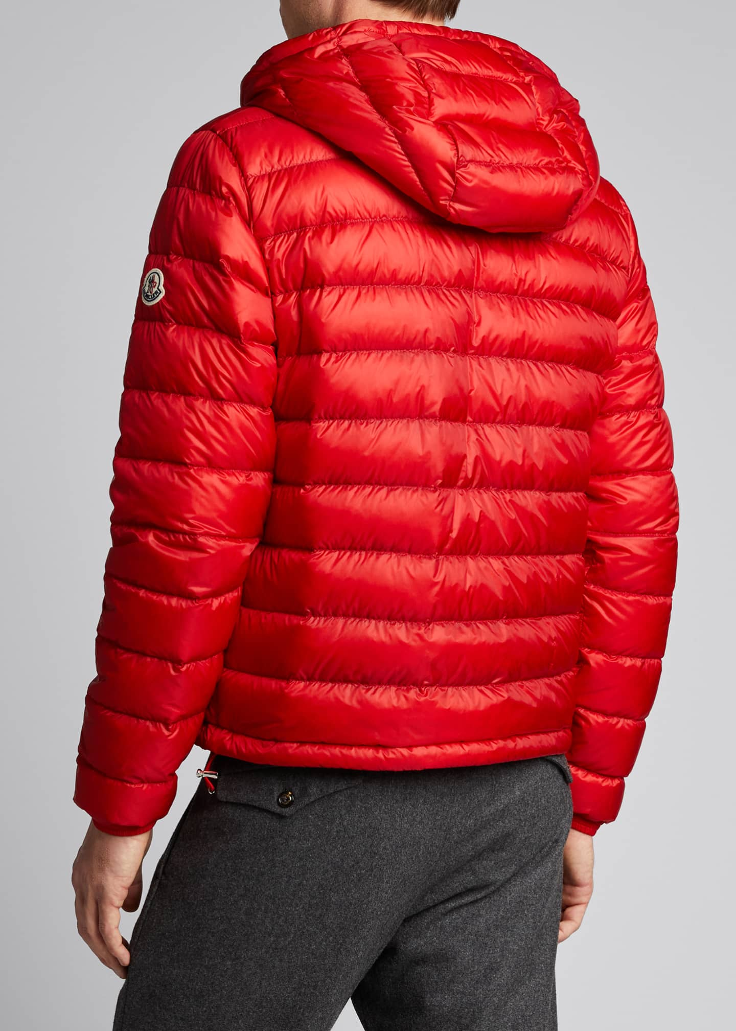 Image 2 of 5: Men's Rook Puffer Coat