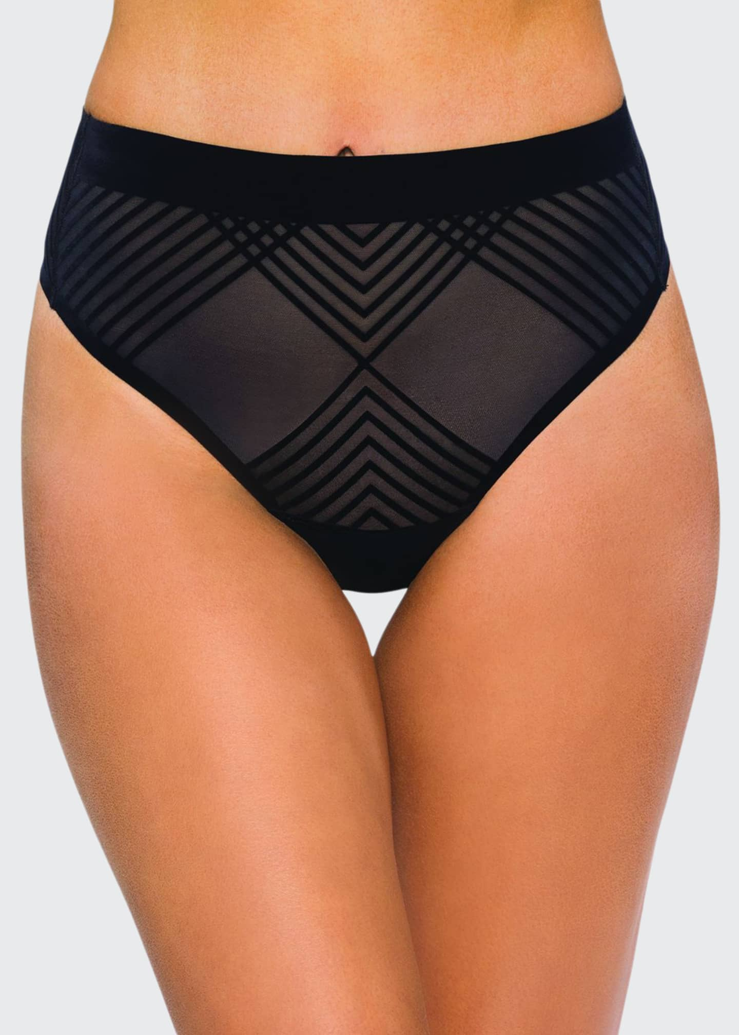 Image 1 of 2: Body Perfection Shaper G-String