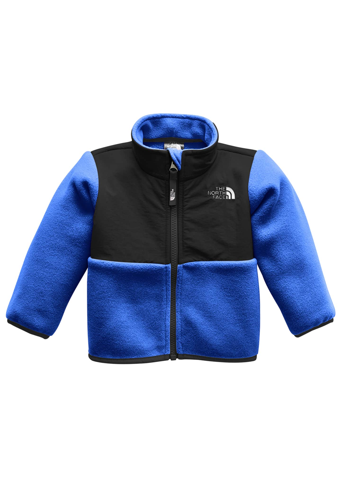 The North Face Boy's Denali Two-Tone Fleece Jacket,