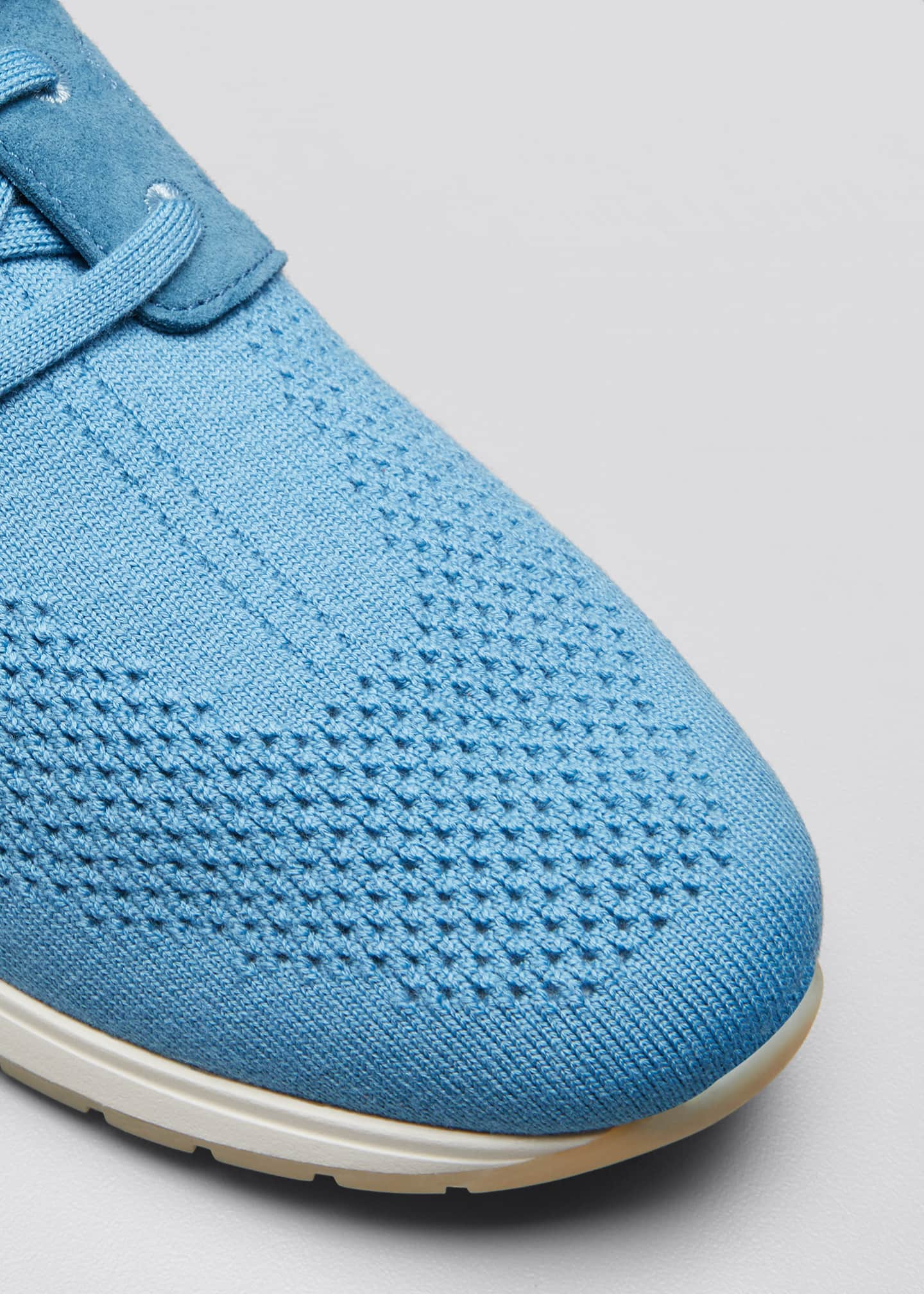 Image 5 of 5: Spring Dew Knit Fashion Sneakers