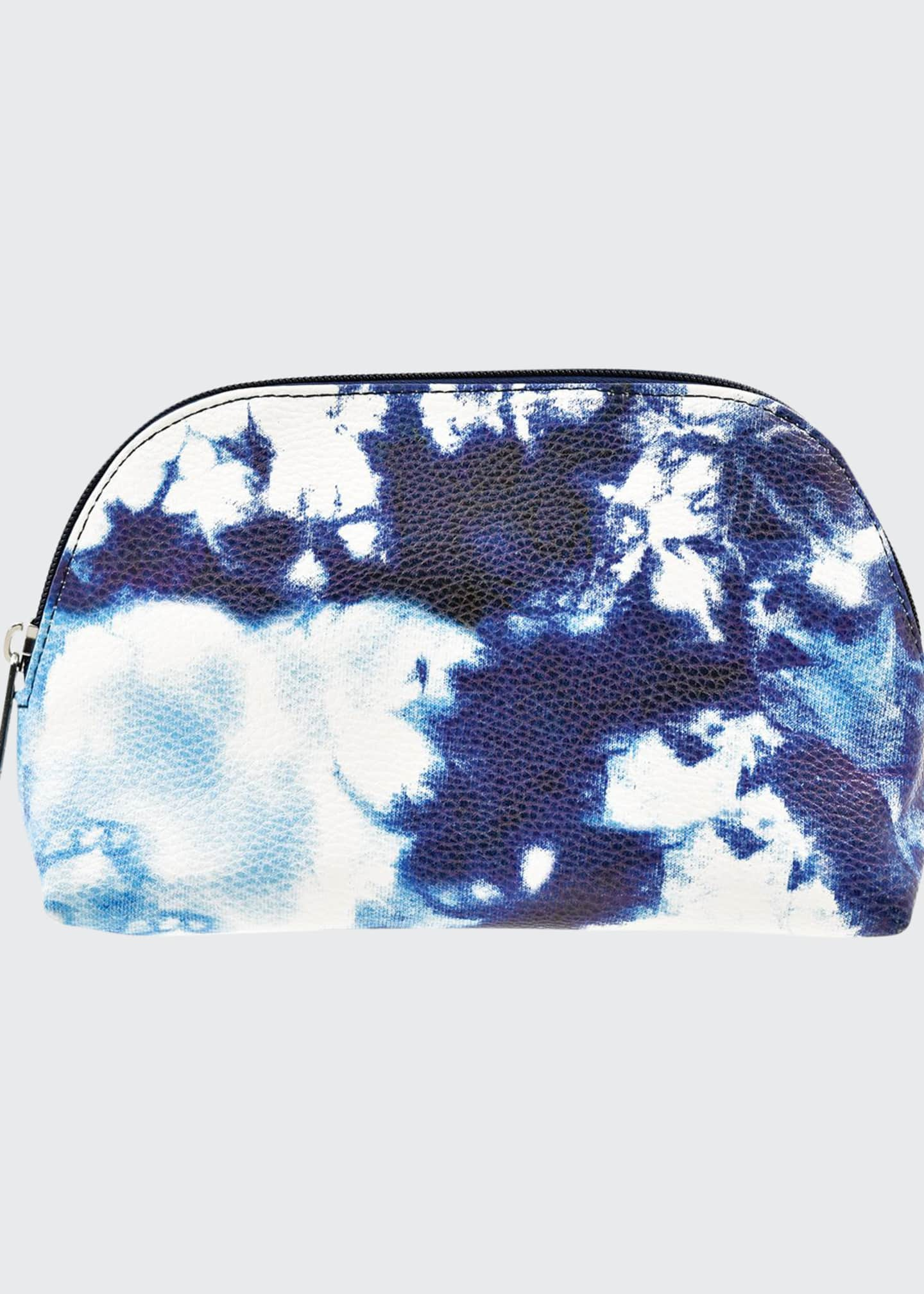 Image 1 of 1: Kid's Tie Dye Cosmetic Bag