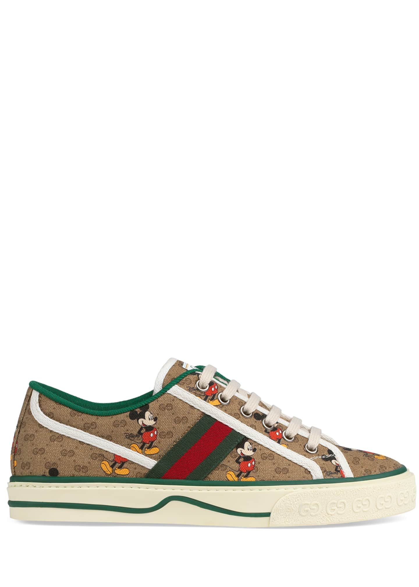 Image 2 of 5: Gucci Tennis 1977