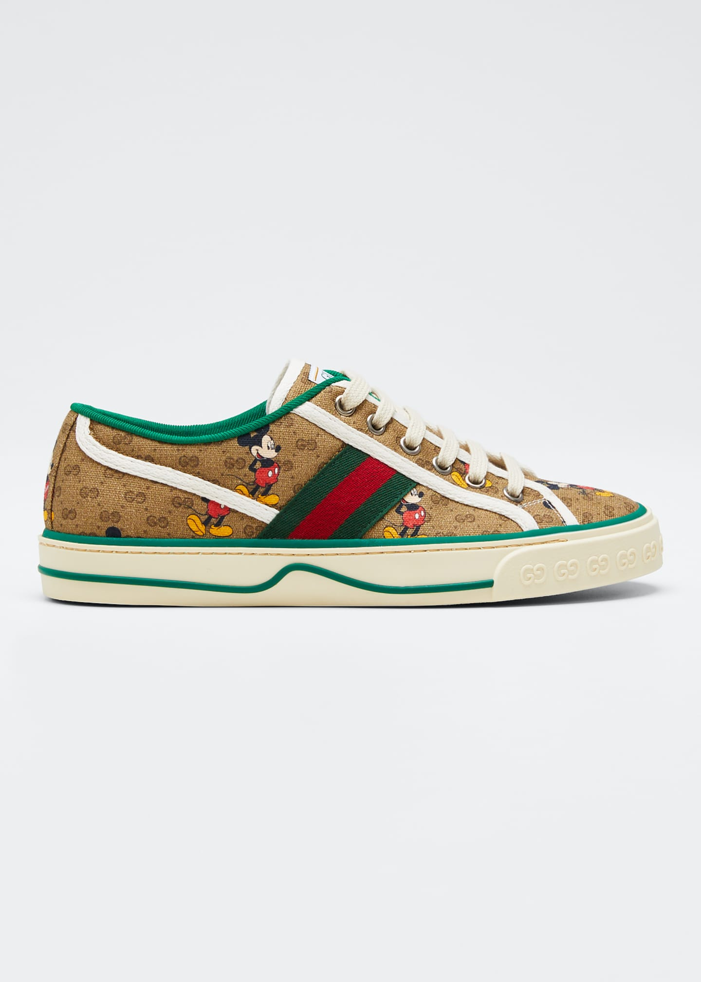 Image 1 of 5: Gucci Tennis 1977